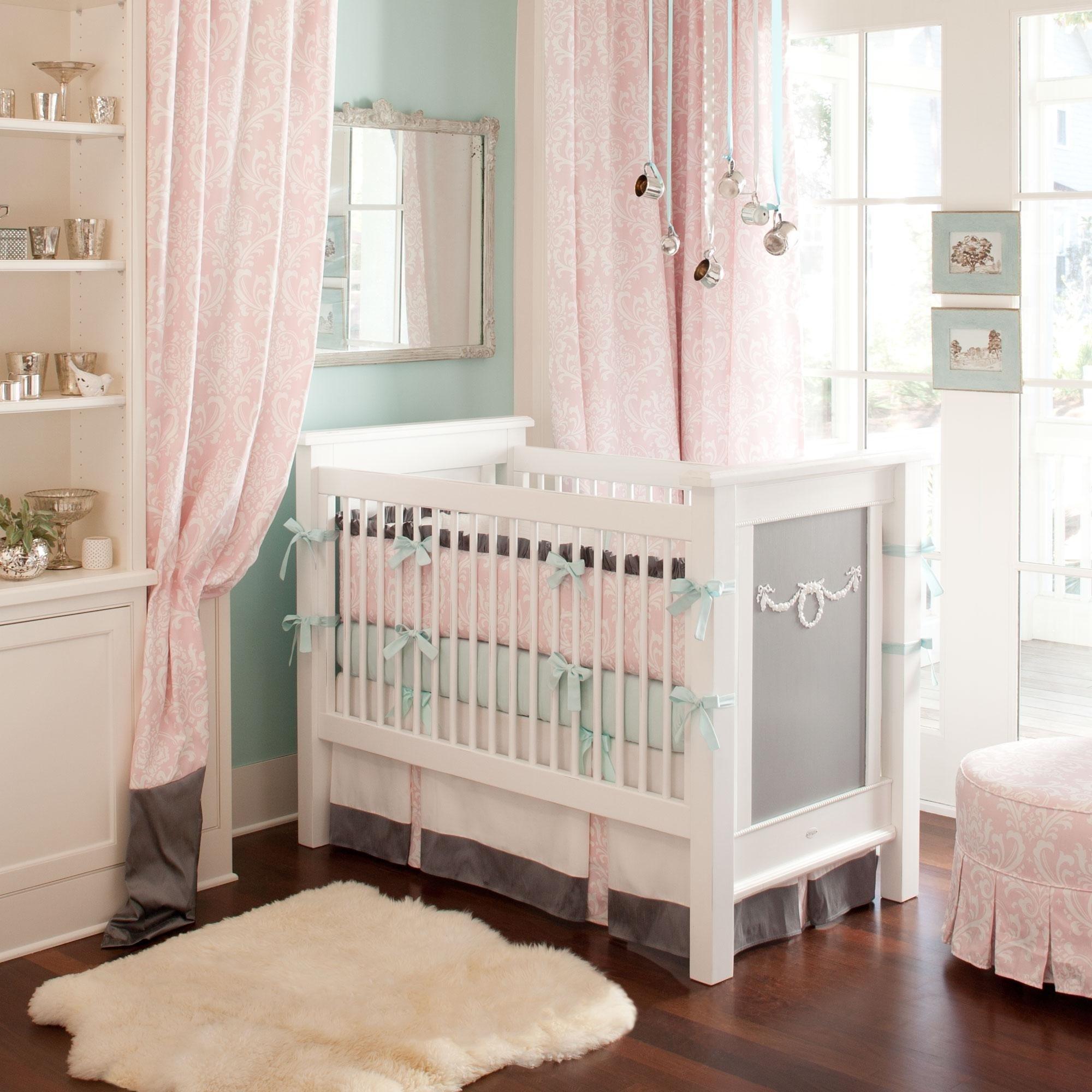 10 Trendy Nursery Ideas On A Budget baby nursery ideas decorating baby nursery on budget unisex ideas