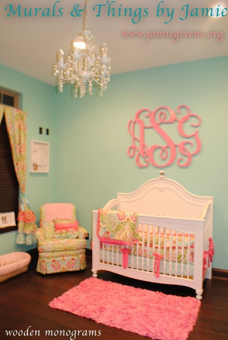 10 Nice Baby Room Ideas For Girls baby nursery ideas ideas for baby girls room wall paint color girl 3 2021