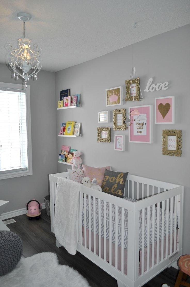 10 Ideal Pink And Grey Nursery Ideas baby nursery ideas marvelous baby girl nursery ideas pink and grey 2021