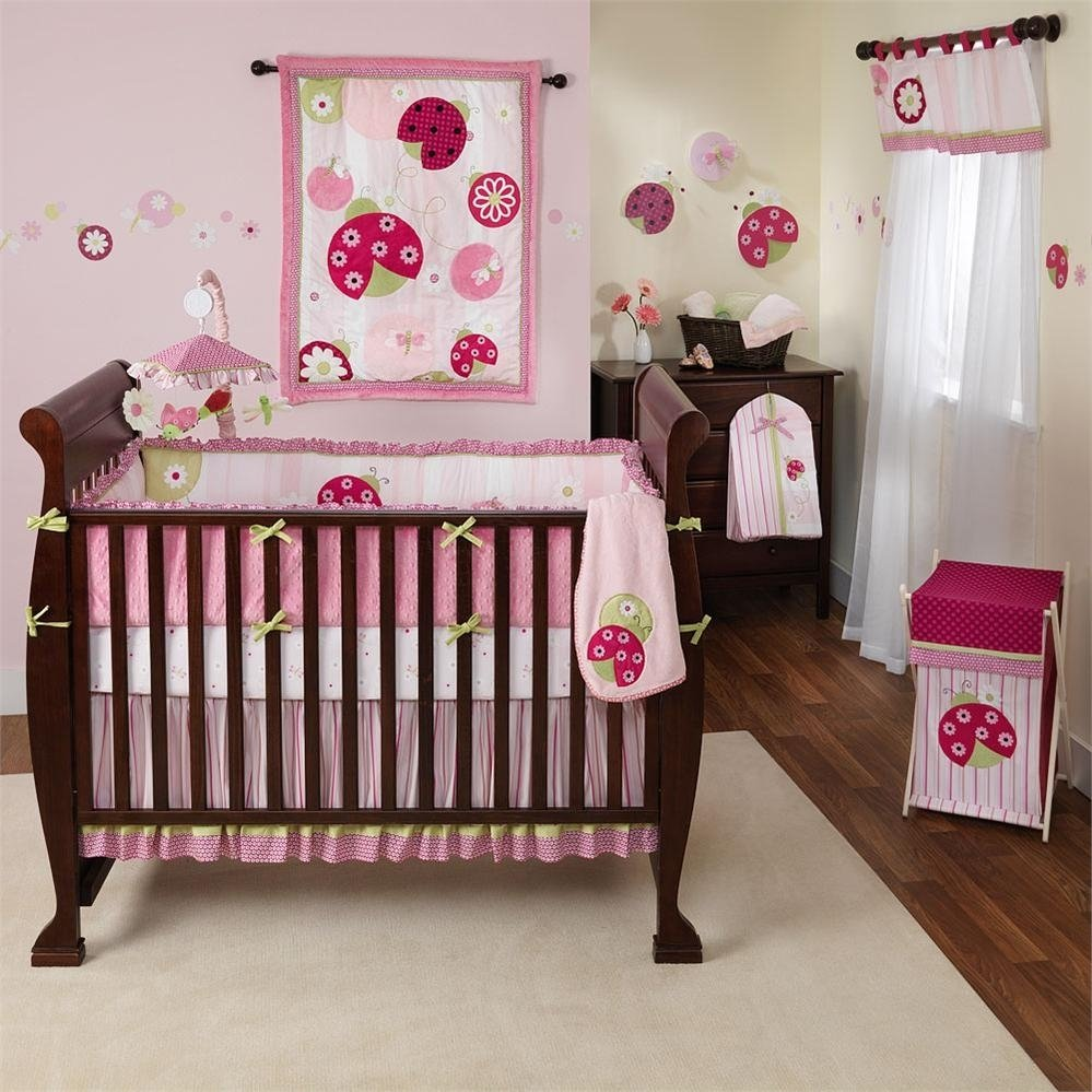 10 Spectacular Baby Nursery Ideas For Girls baby nursery top baby nursery theme ideas themes for nursery baby 2021