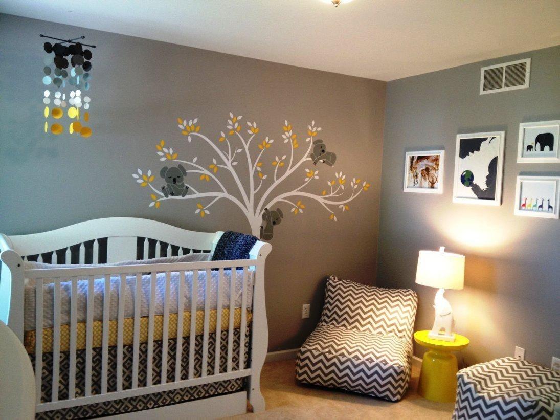 10 Gorgeous Unique Baby Boy Nursery Ideas baby nursery unique baby decor for nursery ideas newborn baby room 2020
