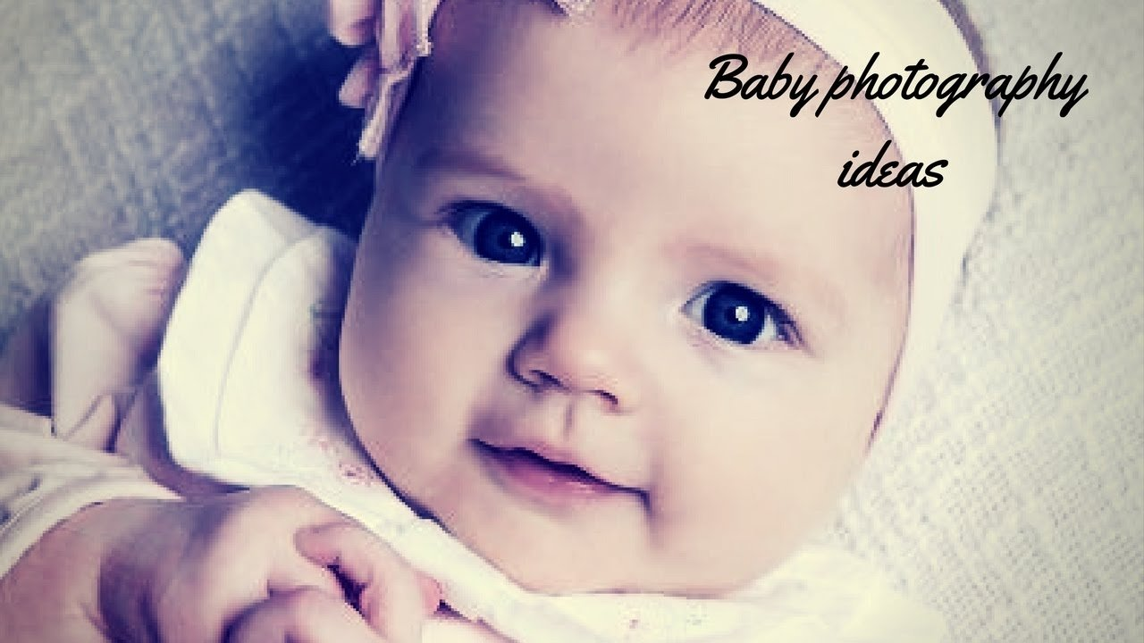 10 Best Baby Picture Ideas At Home baby photography ideas at home newborn photoshoot ideas youtube 2020