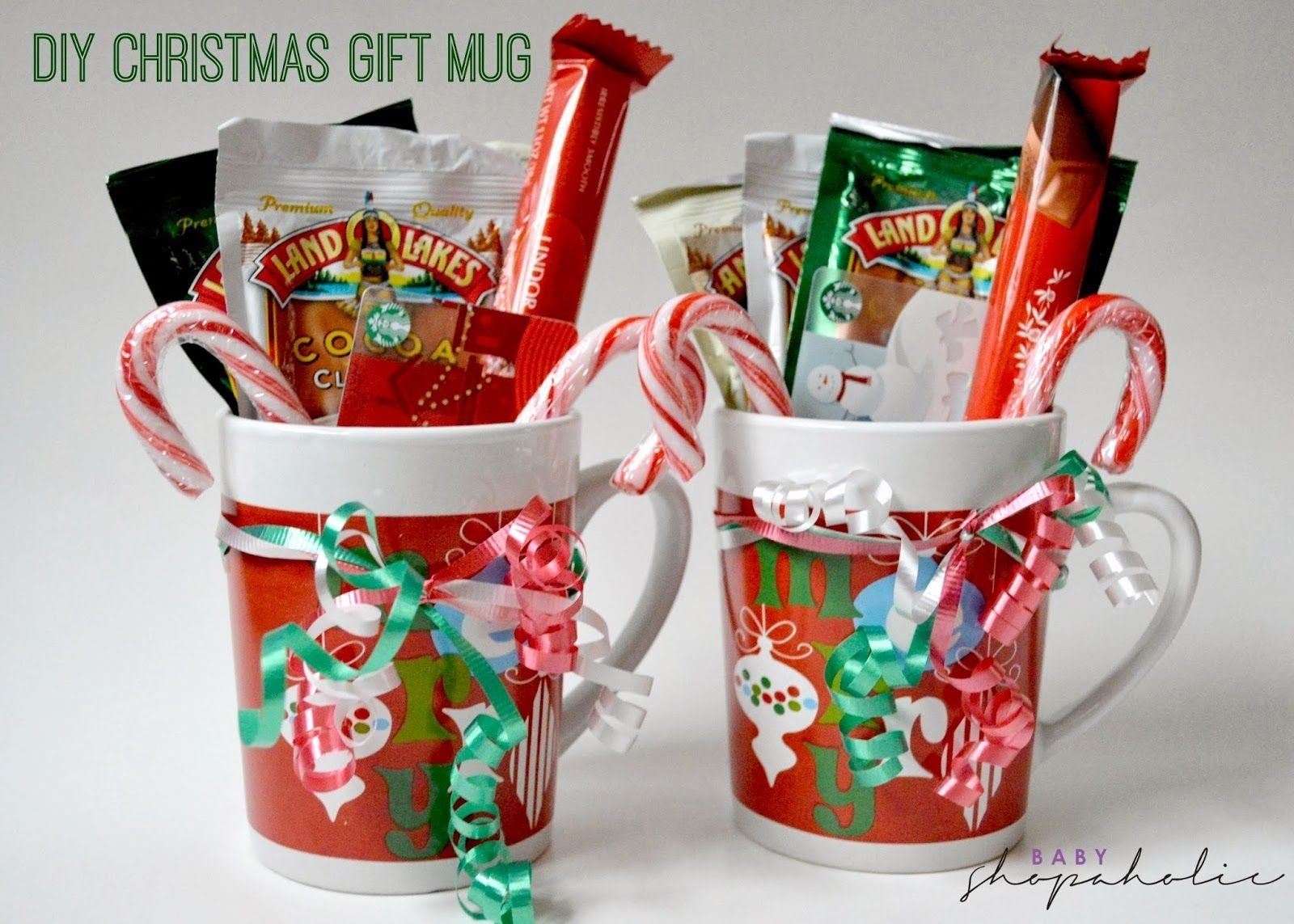 10 perfect cheap christmas gift ideas for coworkers baby shopaholic last minute diy christmas gift christmas - Homemade Christmas Gifts For Coworkers