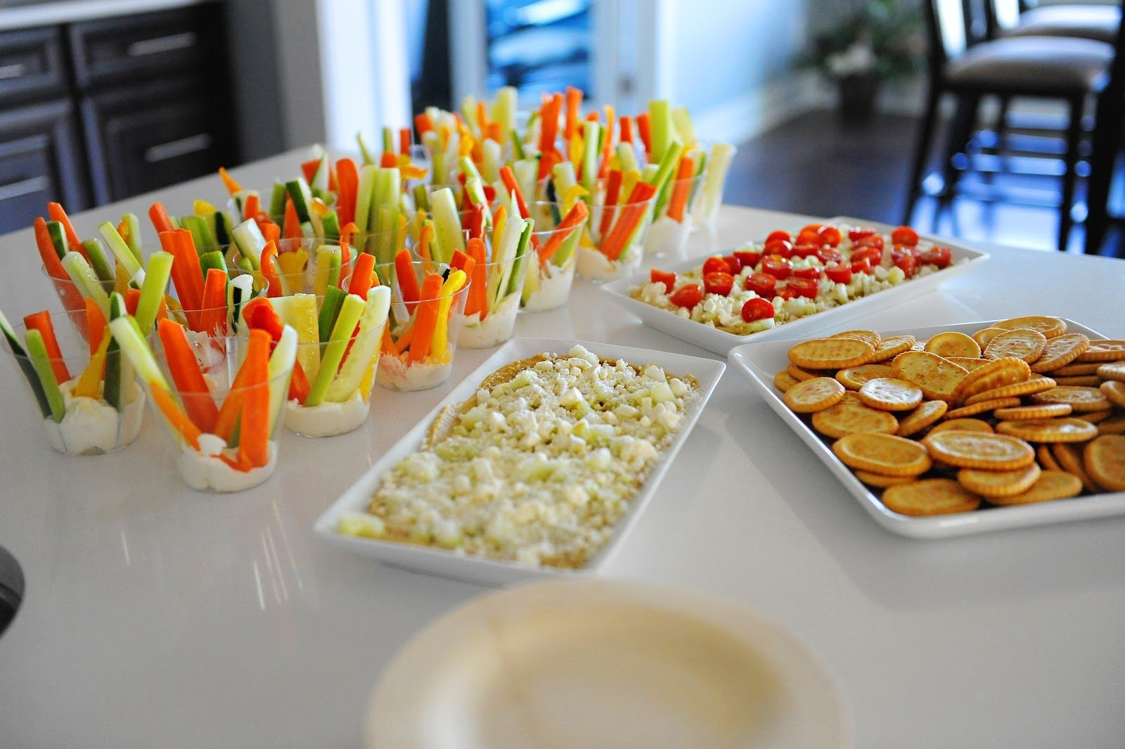 baby shower appetizer menu ideas | omega-center - ideas for baby