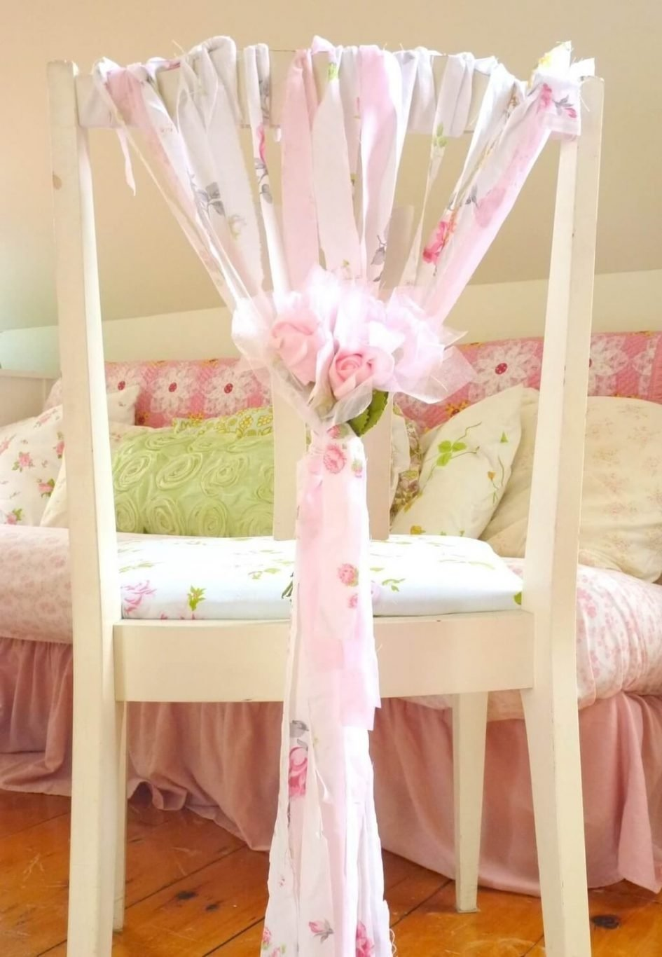 10 Fantastic Baby Shower Chair Decoration Ideas baby shower baby shower chair furniture simple white baby shower 2021