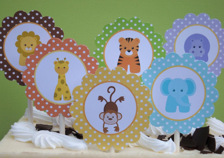 10 Spectacular Safari Jungle Baby Shower Ideas baby shower baby shower safari decorations baby shower ideas for 1 2021