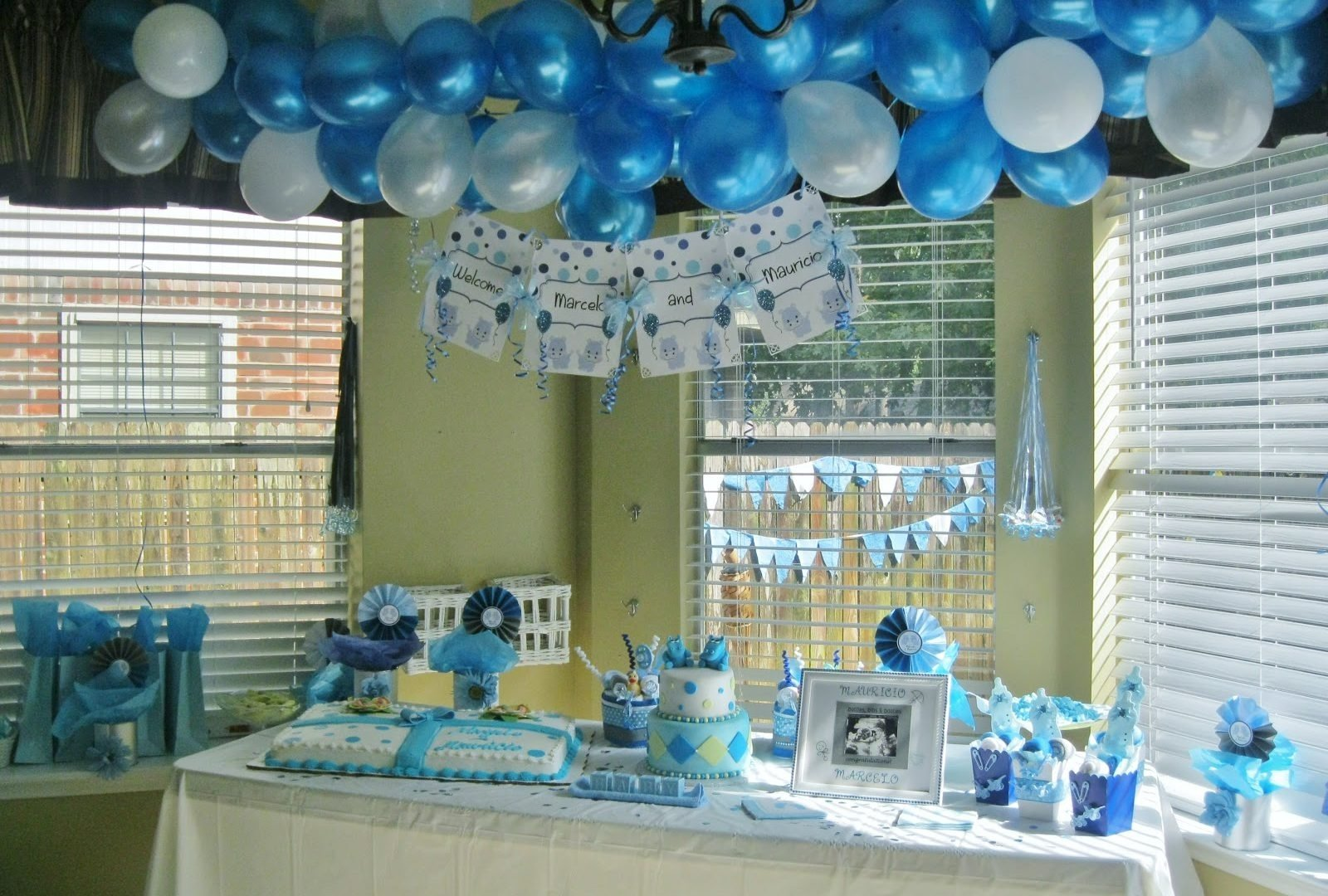 10 Unique Baby Boy Ideas For Baby Shower baby shower boydeasmpressive homemade favors on budget gift 2021