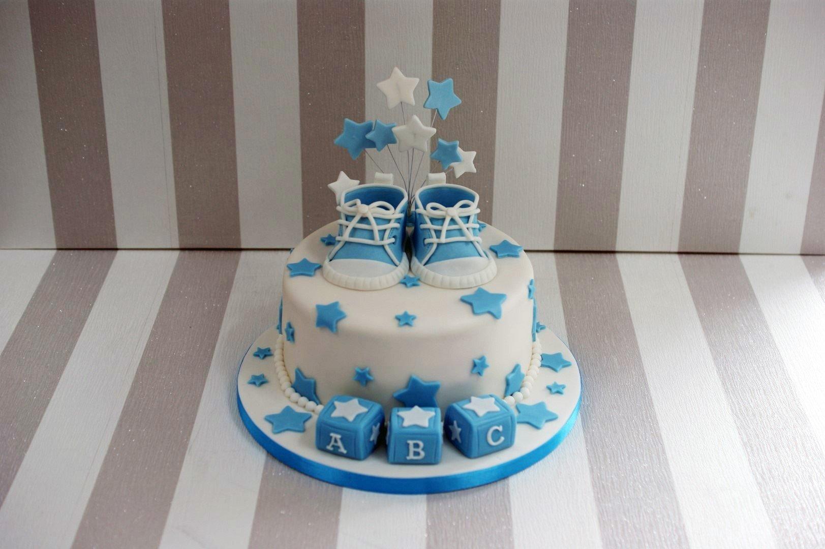 10 Stunning Baby Boy Baby Shower Cake Ideas baby shower cake designs for boy lovely boys baby shower cake with 2020