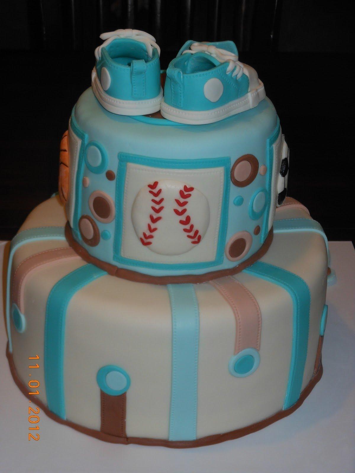 10 Stunning Baby Boy Baby Shower Cake Ideas baby shower cake ideas from walmart elegant its a piece of cake 2020