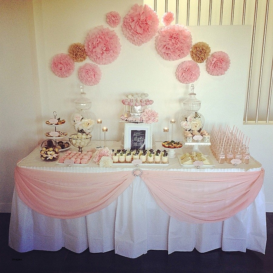 10 Most Popular Baby Shower Table Centerpiece Ideas baby shower cakes fresh cake table decorations for baby shower 1 2021