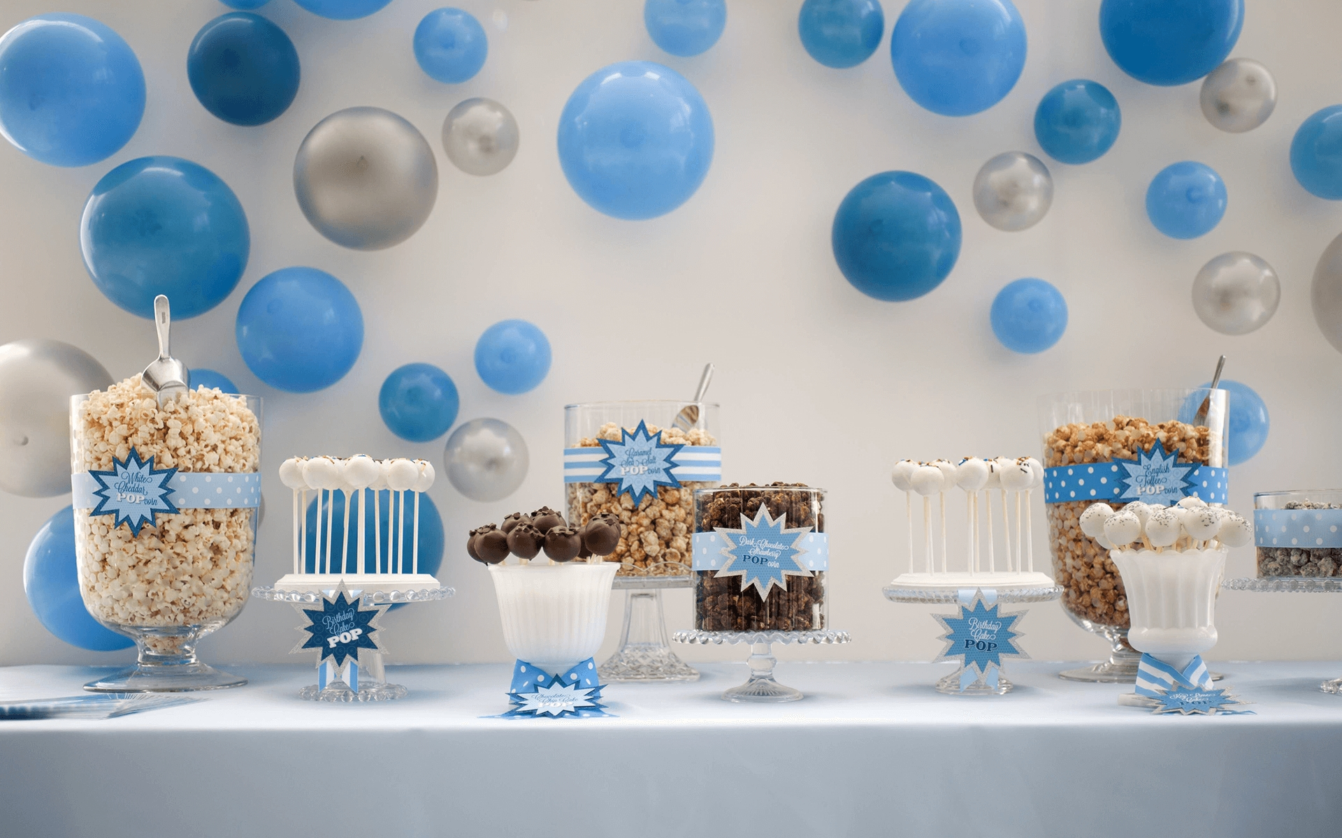 10 Most Recommended Baby Shower Candy Table Ideas baby shower candy table ideas buffet girl pink boy formidable