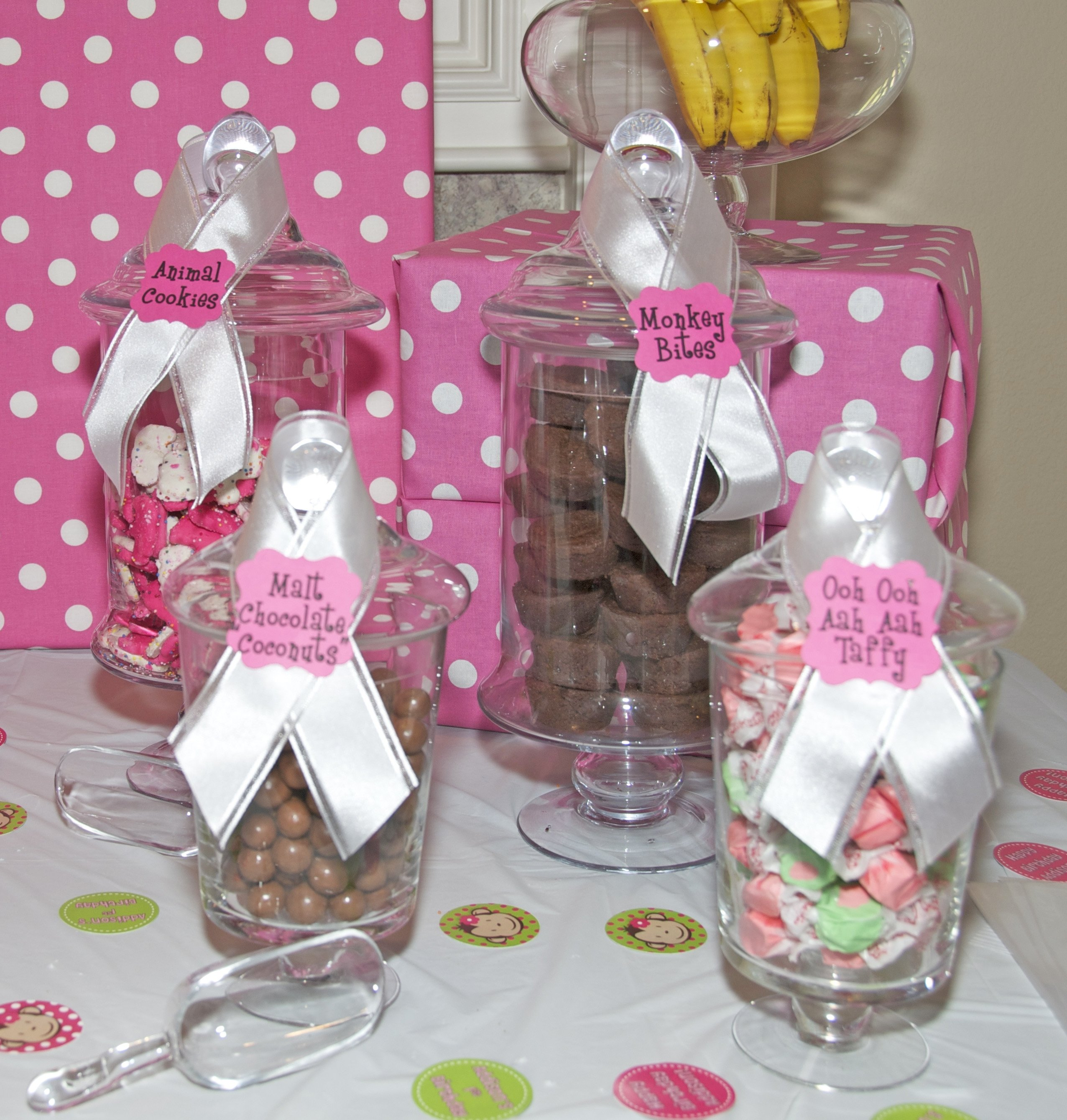 10 Nice Baby Shower Centerpiece Ideas For A Girl baby shower centerpiece ideas for girls liviroom decors its a