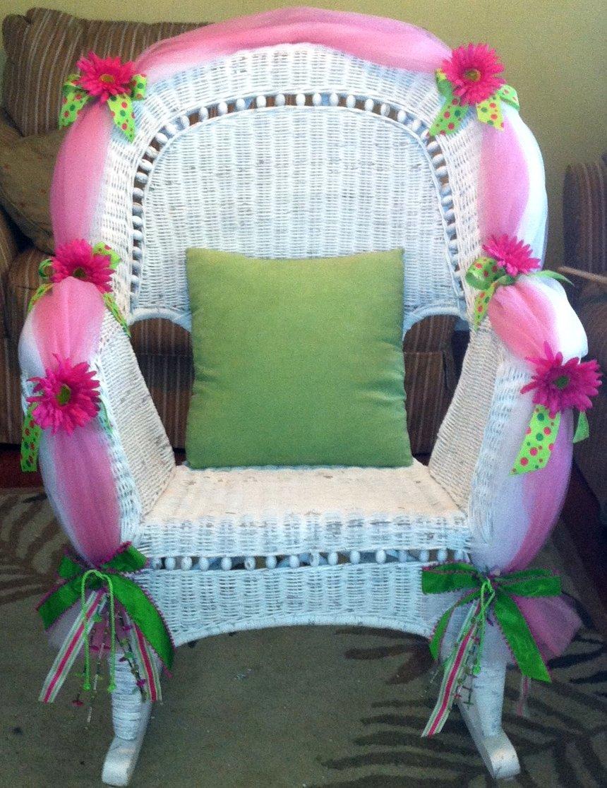 10 Fantastic Baby Shower Chair Decoration Ideas baby shower chair for the mother to be party ideas pinterest 2021
