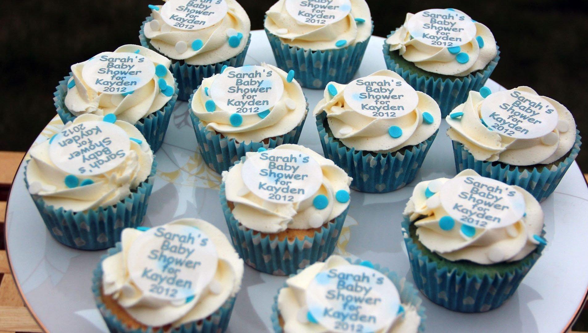 10 Fantastic Boy Baby Shower Cupcake Ideas baby shower cupcake cake ideas boy literarywondrous cakes x girl