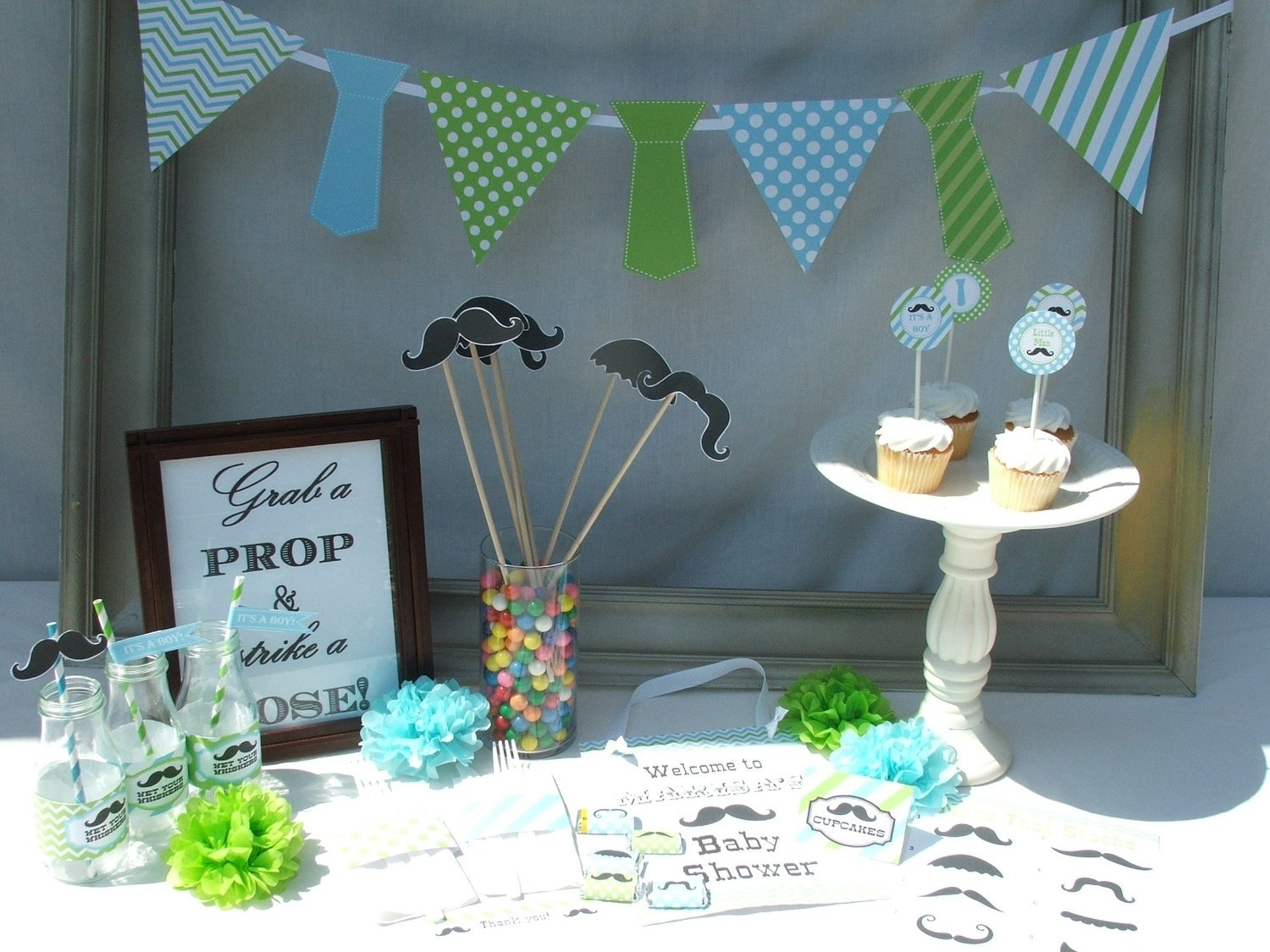 10 Trendy Baby Shower Decorations Ideas For Boys baby shower decoration ideas for boys omega center ideas for 2020