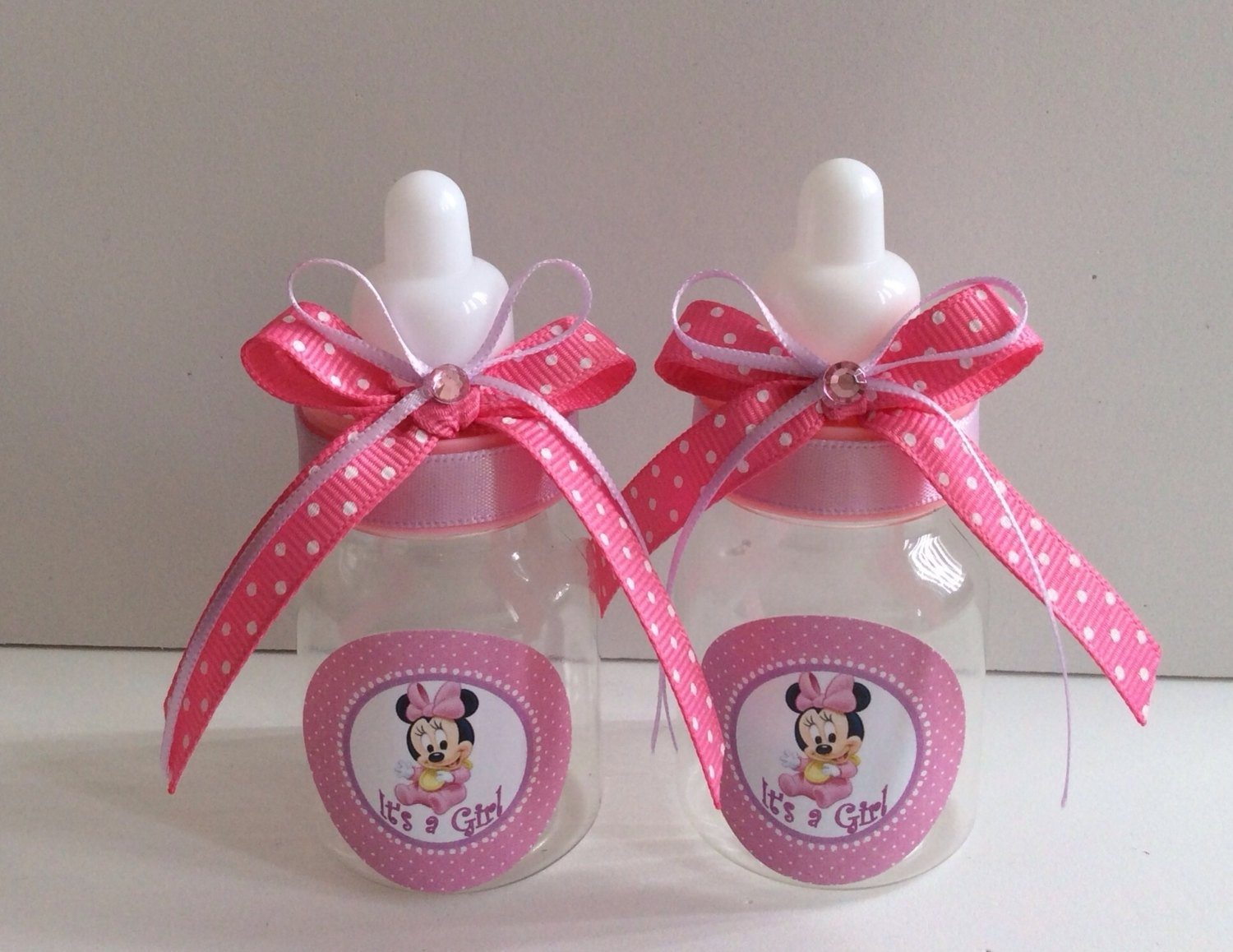 10 Wonderful Baby Minnie Mouse Baby Shower Ideas baby shower decorations minnie mouse baby shower ideas gallery 2020