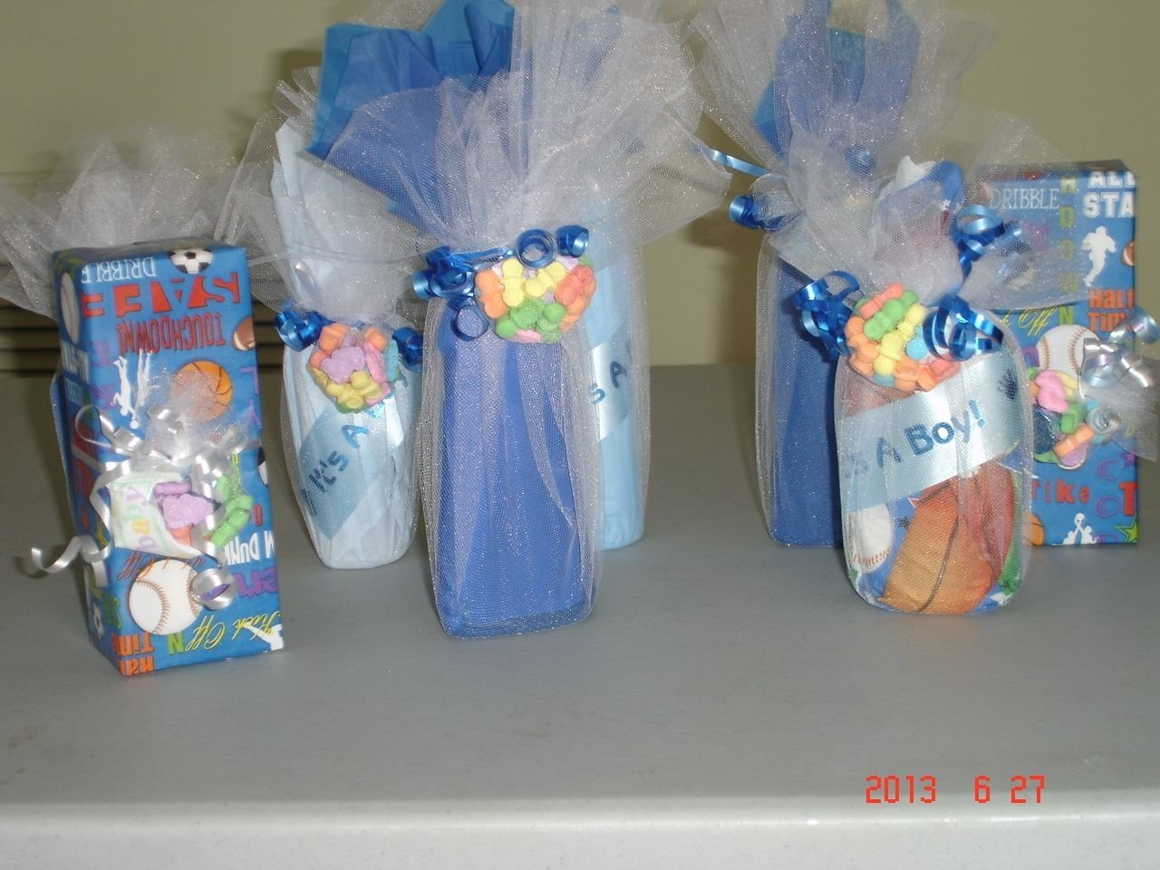 Results For Gift Ideas For Baby Shower Door Prizes