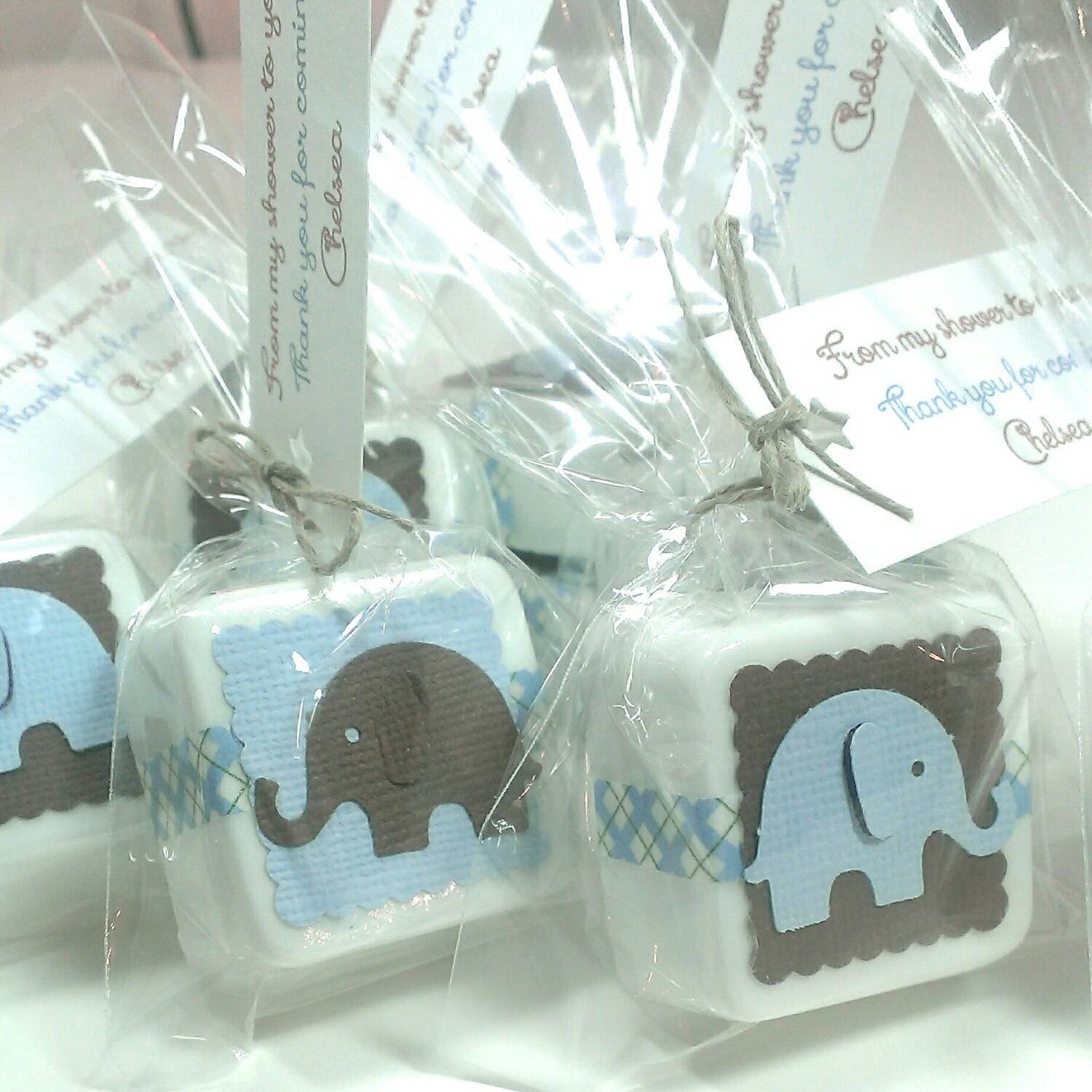 10 gorgeous baby shower favors ideas for boys