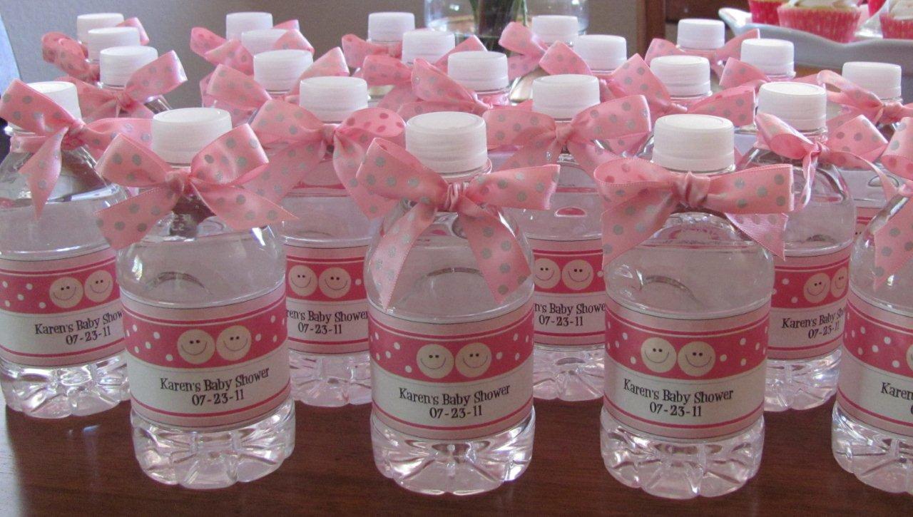 10 Lovely Girl Baby Shower Favors Ideas baby shower favor ideas for a girl e280a2 baby showers design 2 2020