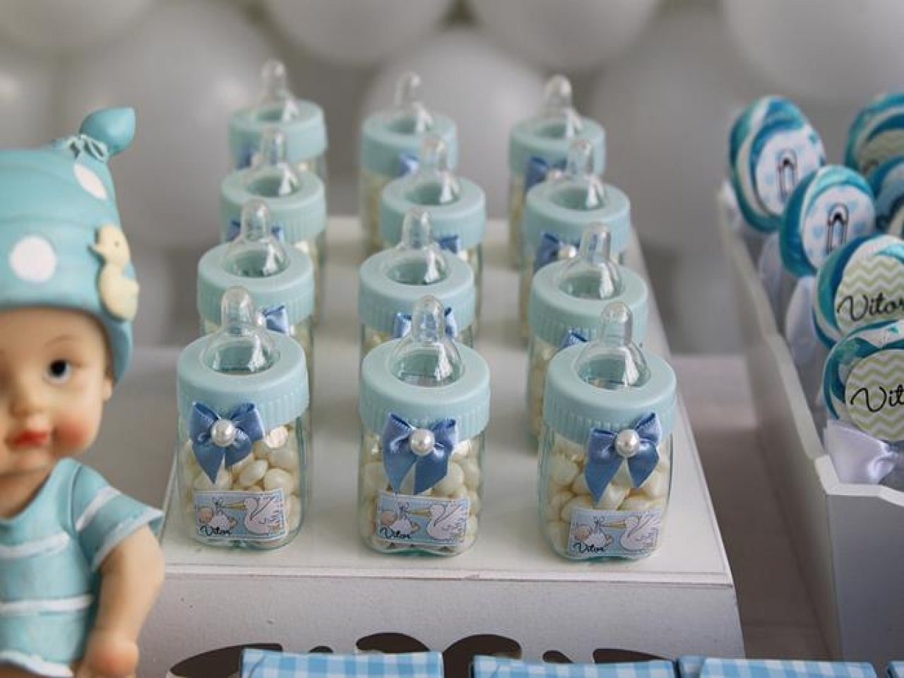 10 Attractive Baby Shower Ideas For Boys On A Budget baby shower favor ideas for boy baby boy shower ideas baby shower 2020