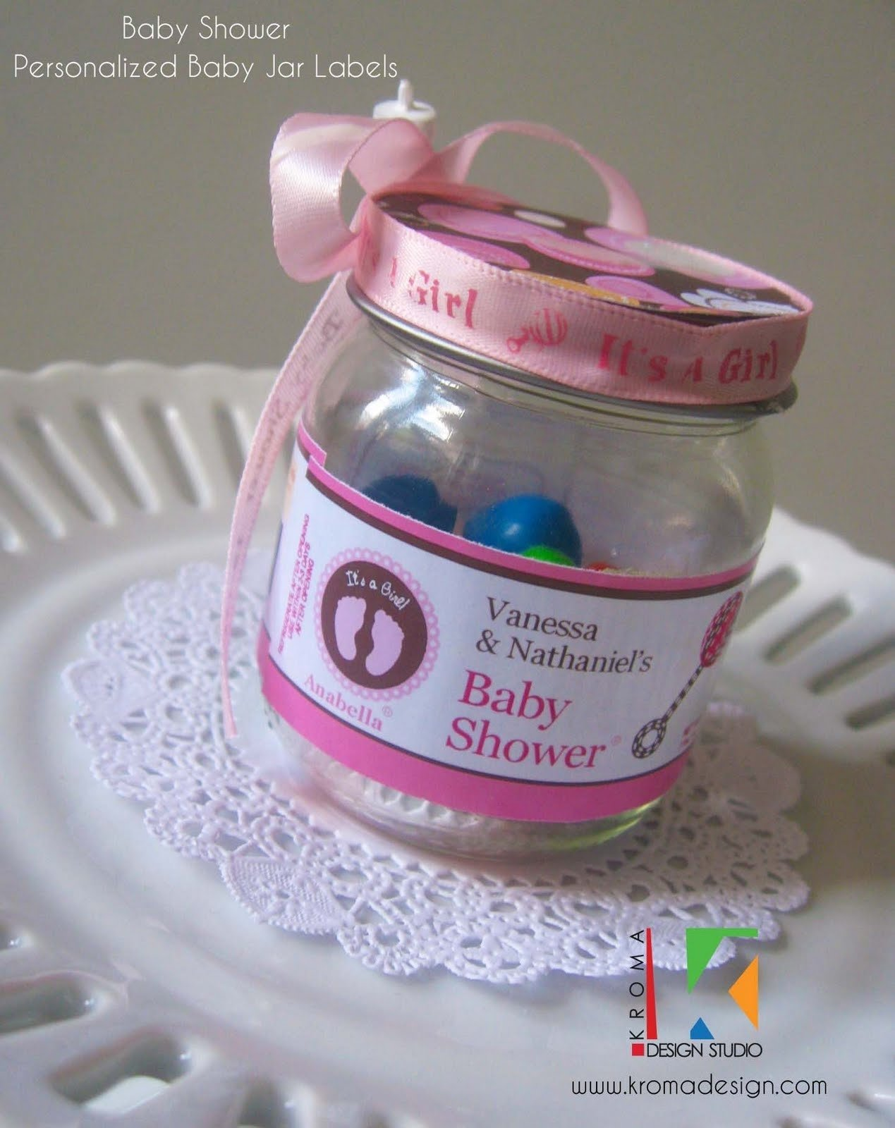 10 Lovable Baby Shower Favors Ideas To Make baby shower favors to make yourself divine candle and boys in cheap