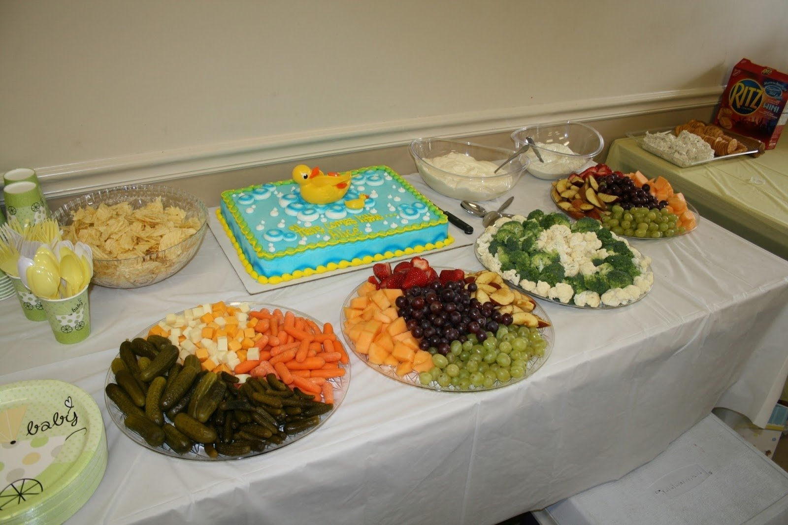 10 Attractive Baby Shower Lunch Menu Ideas baby shower finger foods recipes menu network easy frightening food 2020