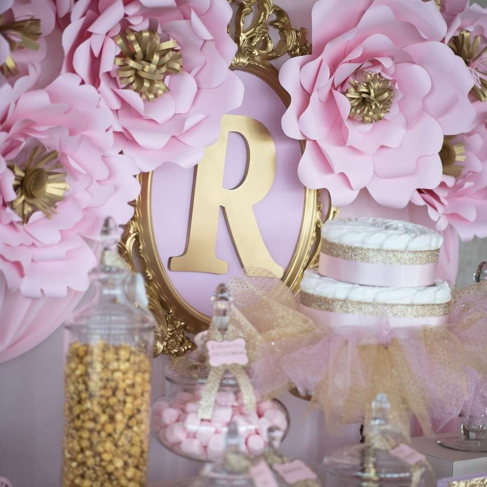 10 Fabulous Baby Shower Flower Centerpiece Ideas baby shower flowers for baby shower baby shower flower centerpiece