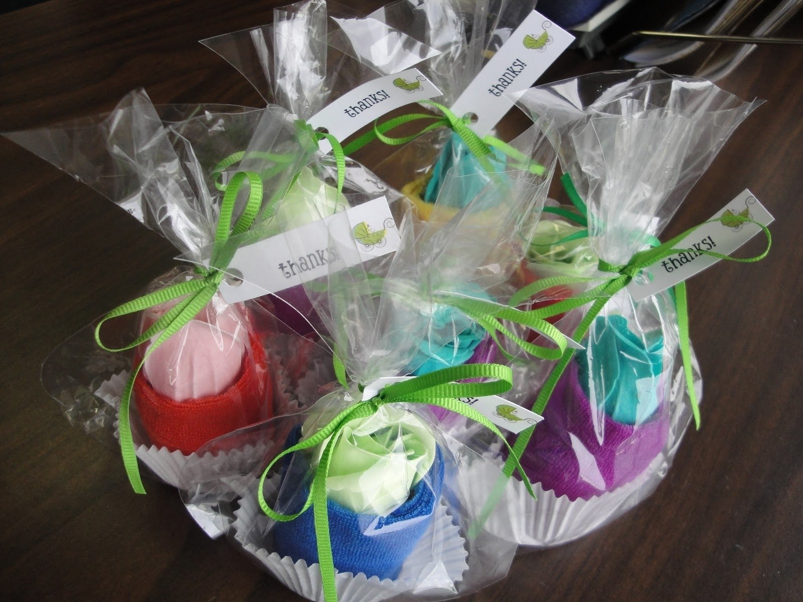 10 Perfect Baby Shower Party Favor Ideas baby shower food ideas baby shower ideas homemade favors 2020