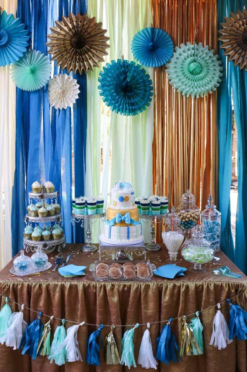 10 Fabulous Boy Baby Shower Theme Ideas baby shower for boy theme image collections showers themes ideas a 2 2021