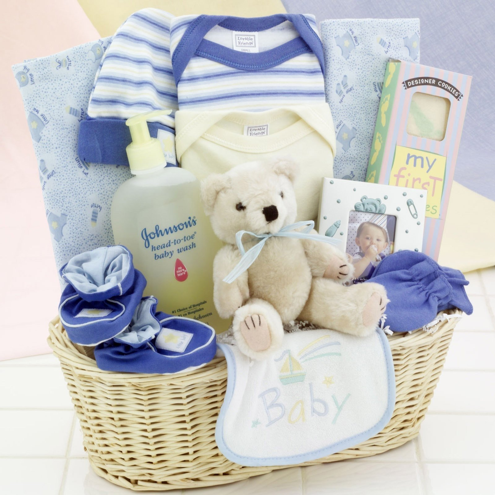 10 Most Popular Baby Boy Gift Basket Ideas baby shower gift baskets for dad new arrival baby boy gift basket 2020