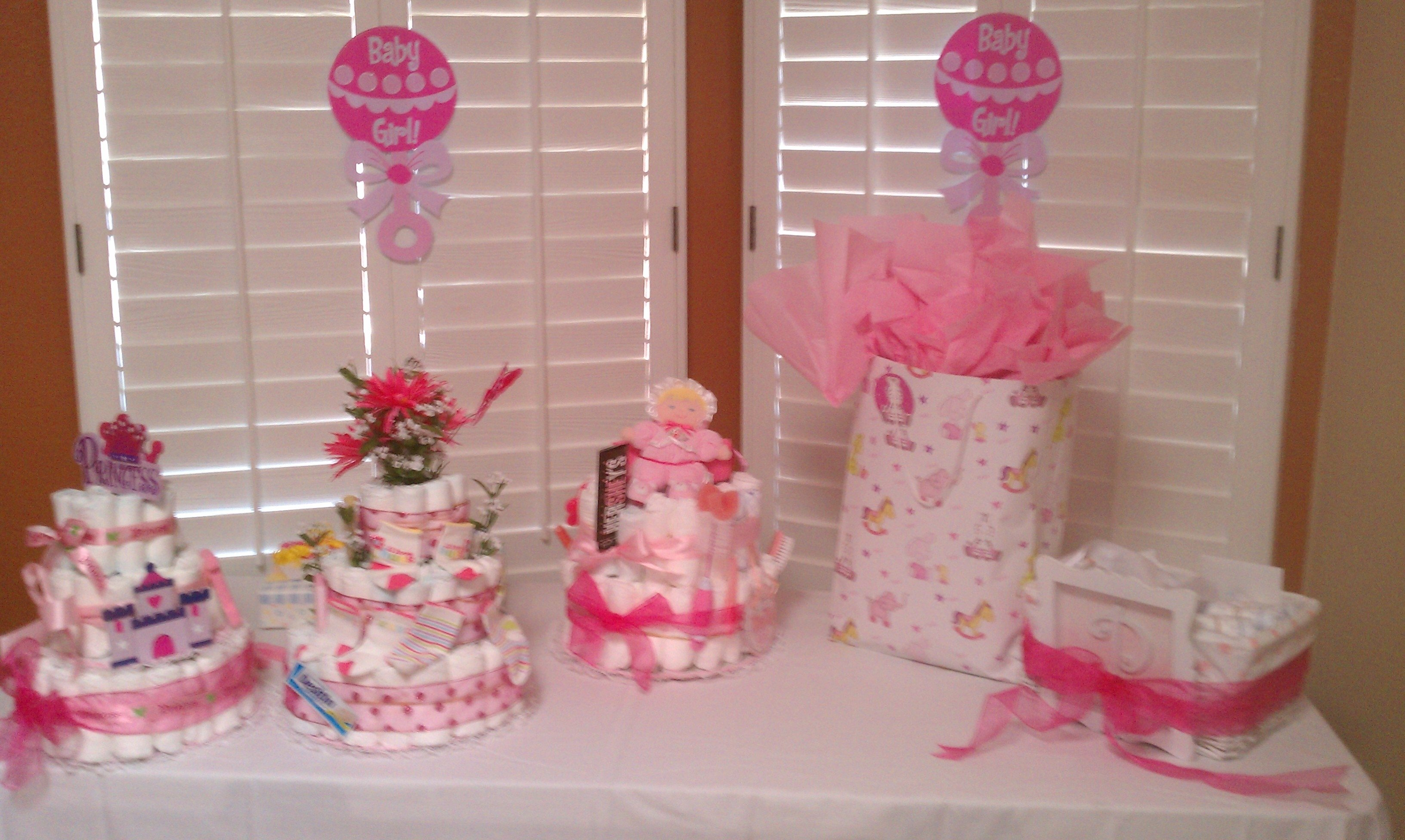 10 Fashionable Baby Shower Gift Table Ideas baby shower gift table ideas omega center ideas for baby 2020