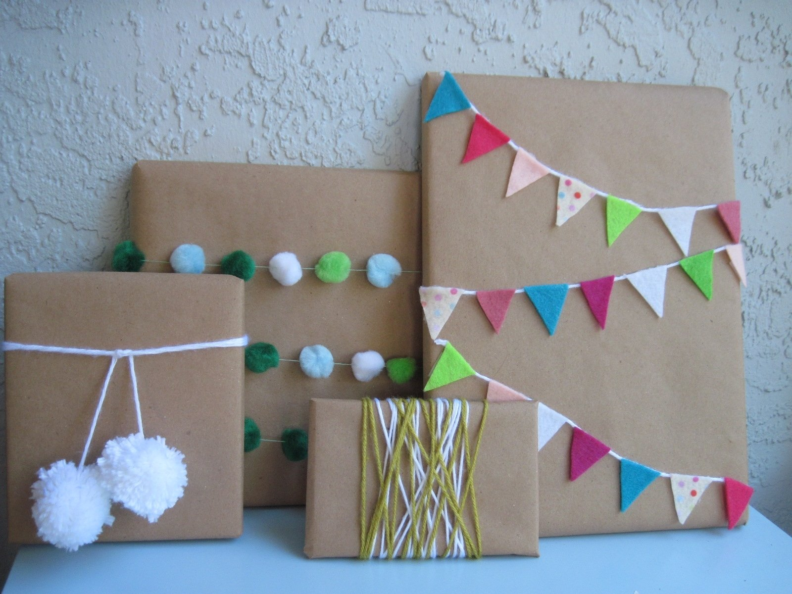 10 Gorgeous Gift Wrapping Ideas For Baby Shower baby shower gift wrapping ideas baby showers ideas 2020