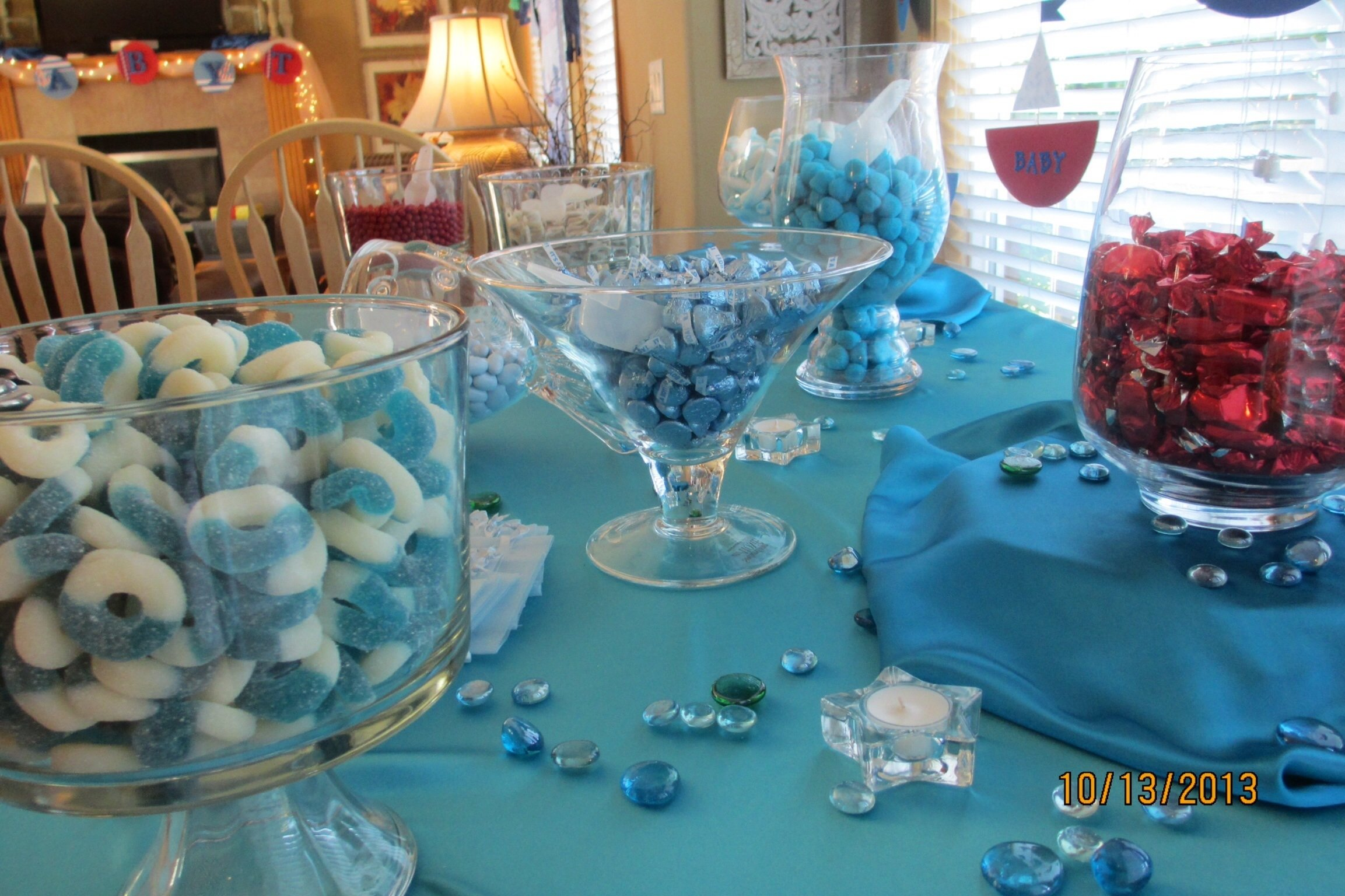 10 Attractive Candy Bar Ideas For Baby Shower baby shower ideas decorations bridal party invitations boy cakes 2020