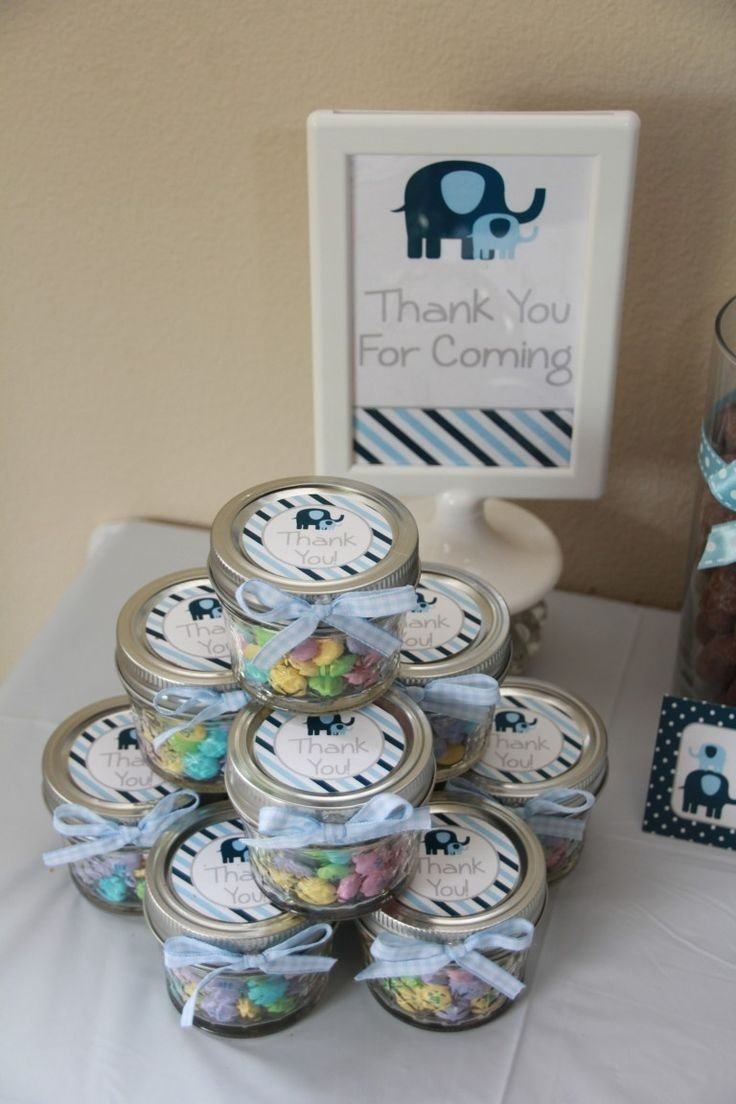 10 Ideal Favor Ideas For Baby Shower baby shower ideas for baby shower gifts baby shower party favors 2020