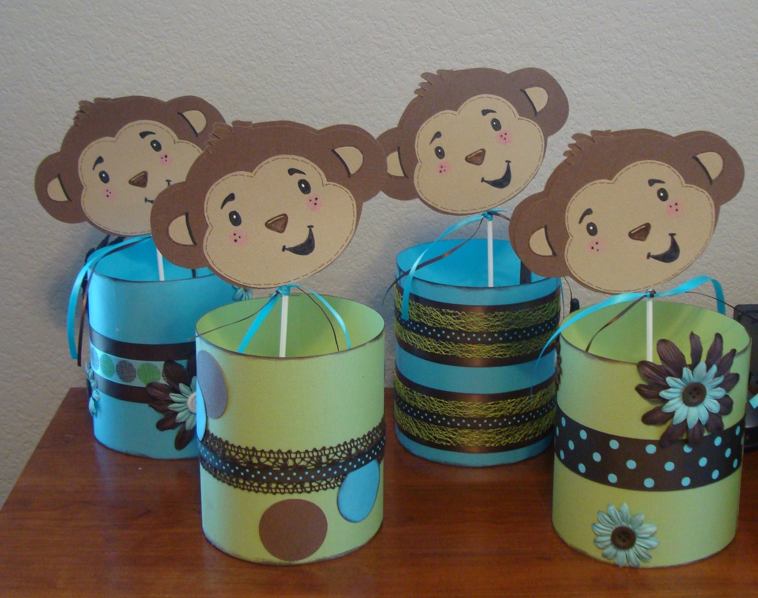 10 Most Popular Monkey Themed Baby Shower Ideas baby shower ideas monkey theme omega center ideas for baby 2020