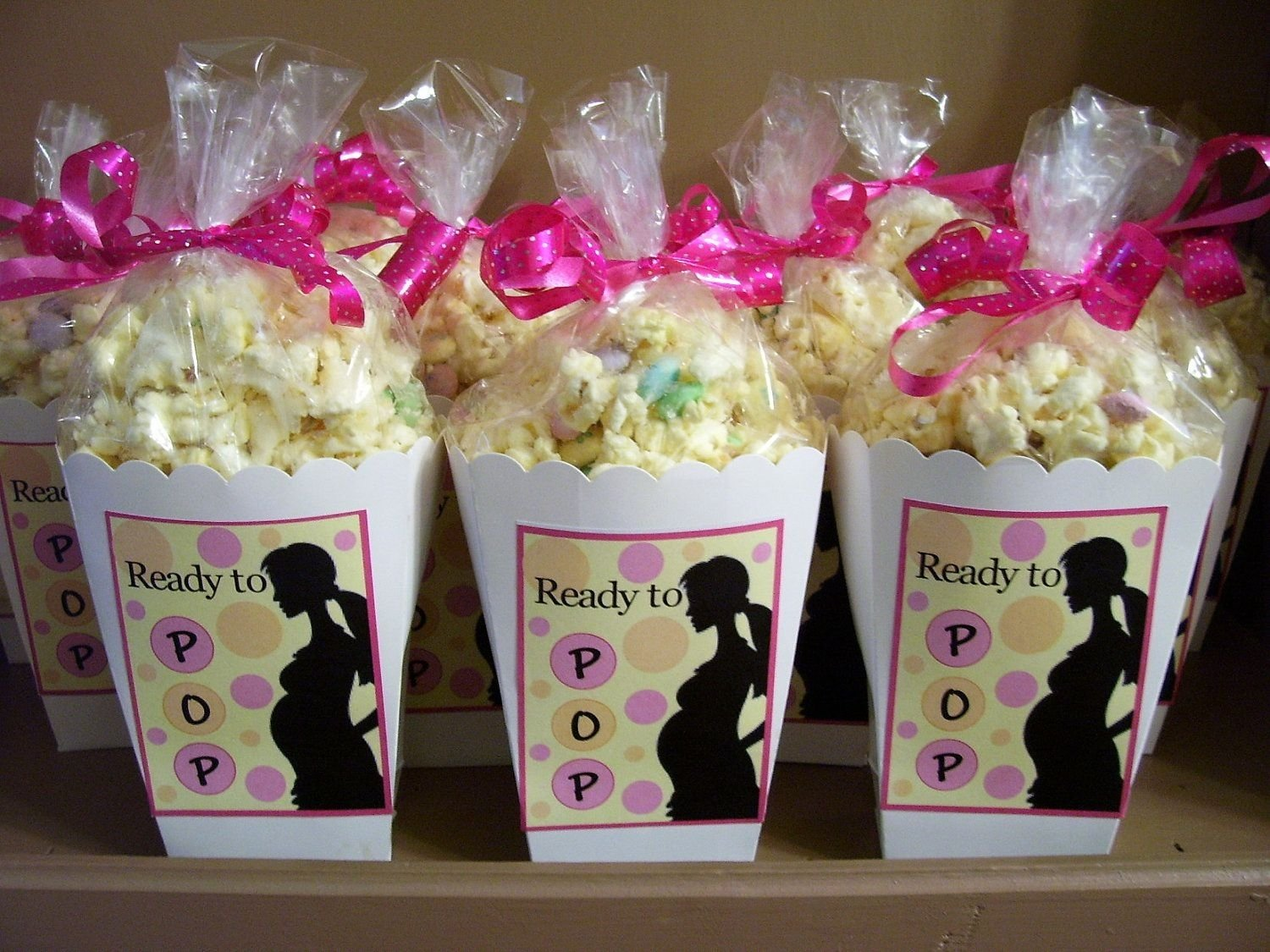 10 Attractive About To Pop Baby Shower Ideas baby shower ideas ready to pop baby shower favor boxes 2020
