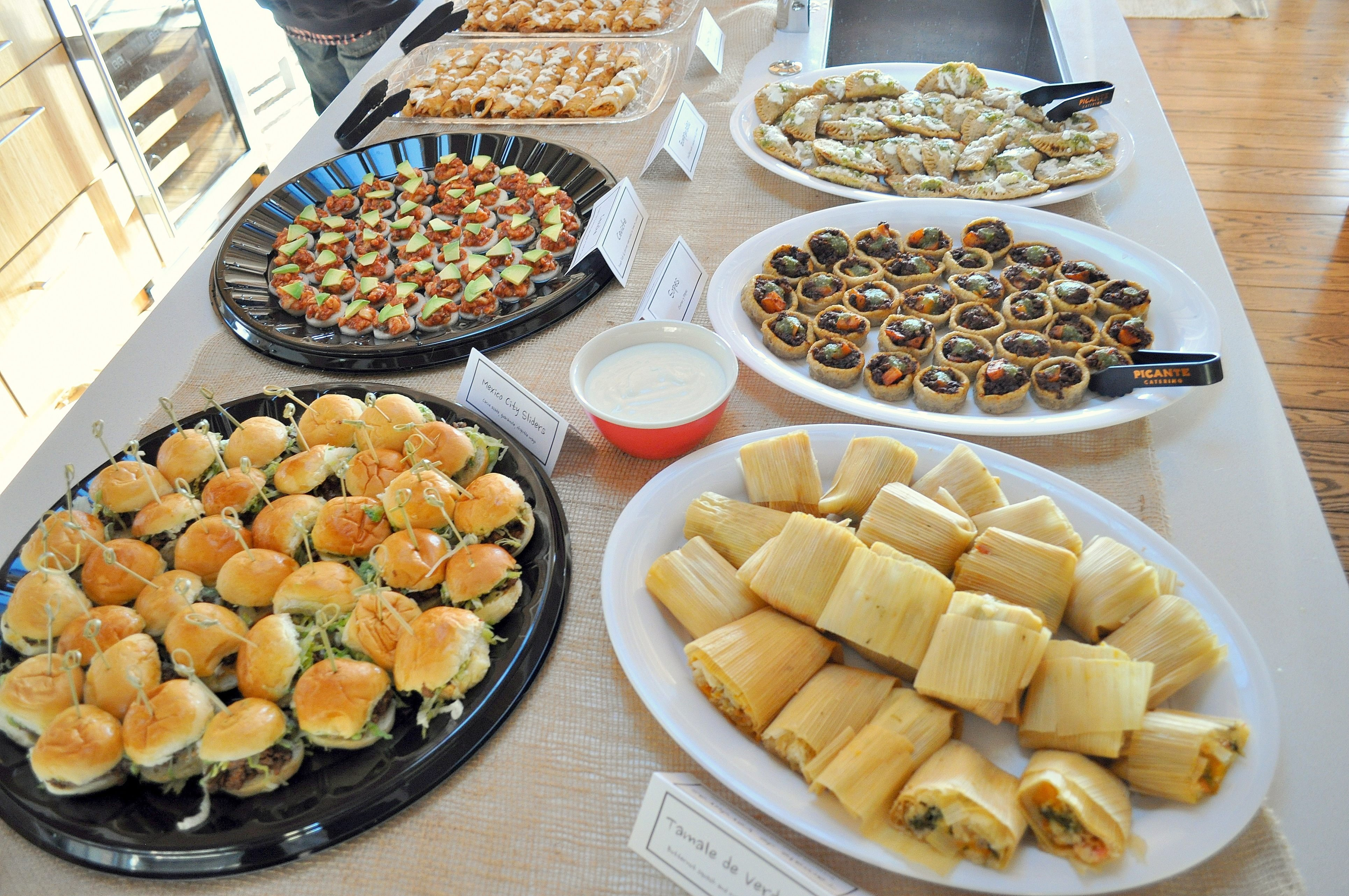 10 Ideal Baby Shower Menu Ideas On A Budget baby shower menu ideas on a budget baby food ideas for baby 2020