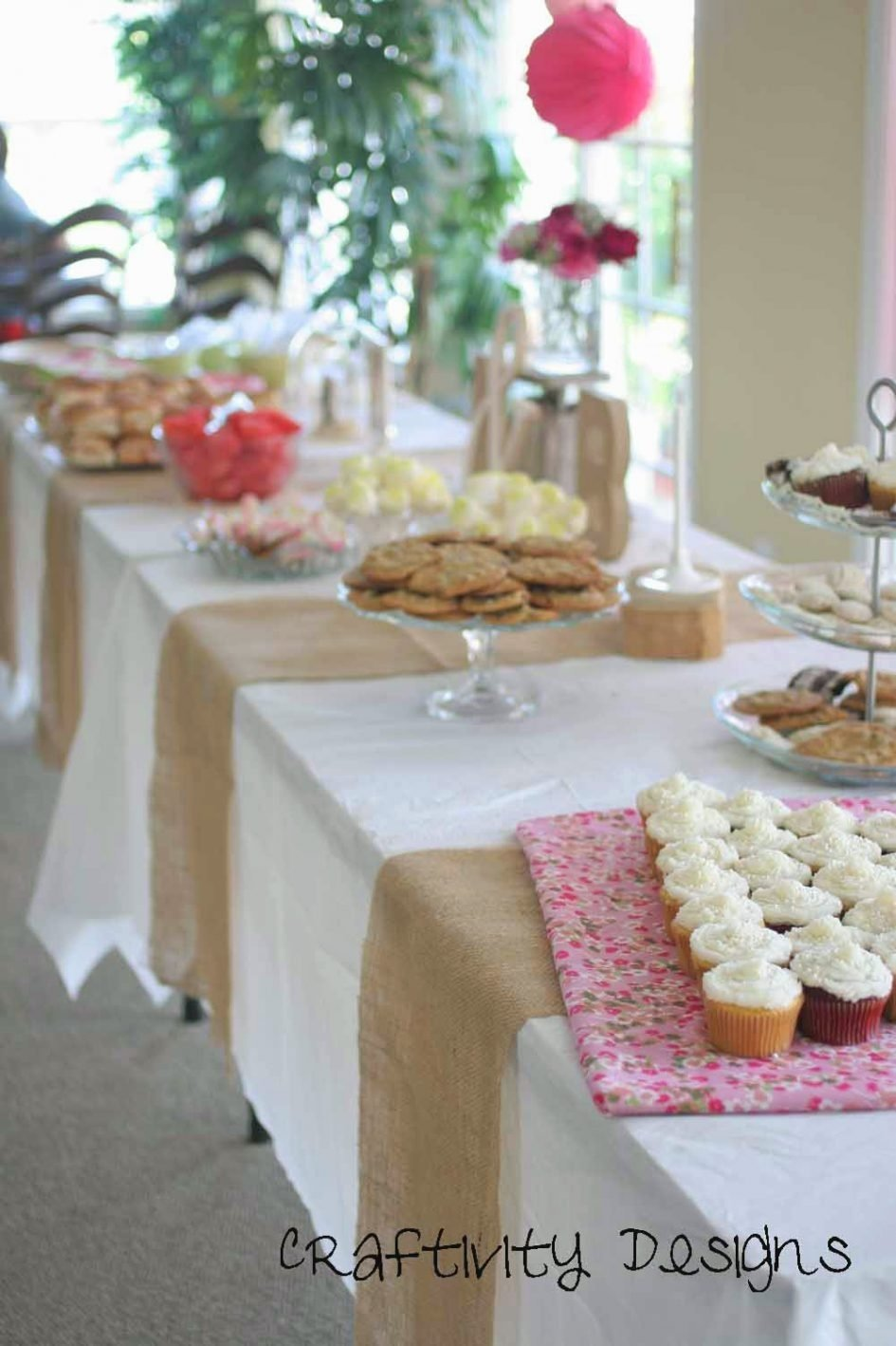 10 Most Recommended Bridal Shower Decoration Ideas Diy