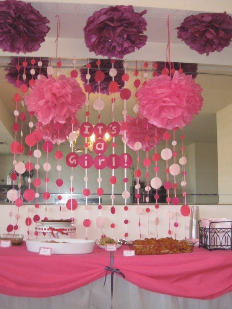 10 Fabulous Baby Shower Table Decoration Ideas baby shower table decoration ideas diabetesmang 2020