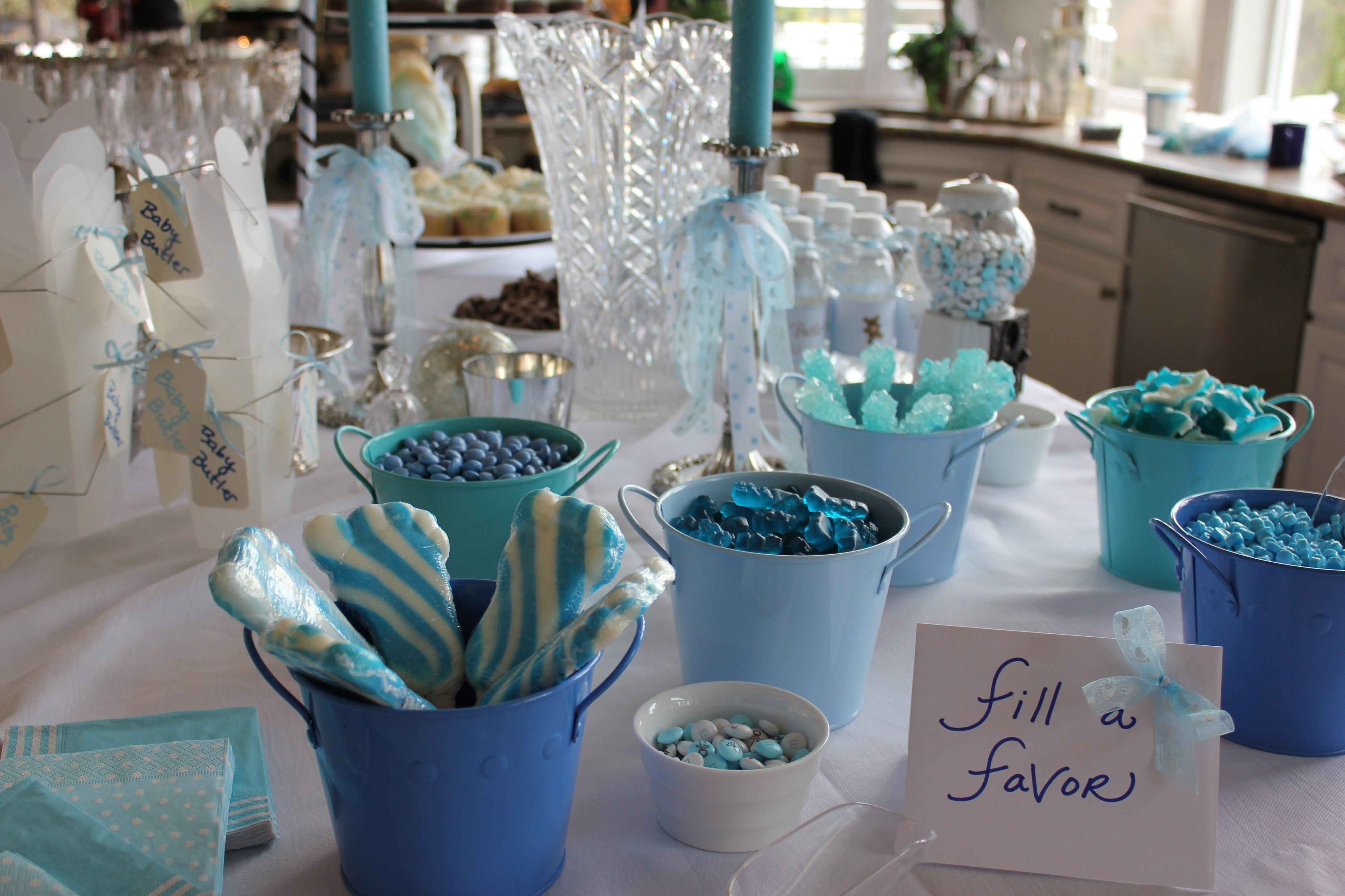 10 Most Popular Baby Shower Table Centerpiece Ideas baby shower table decorations bestedieetplan 2021