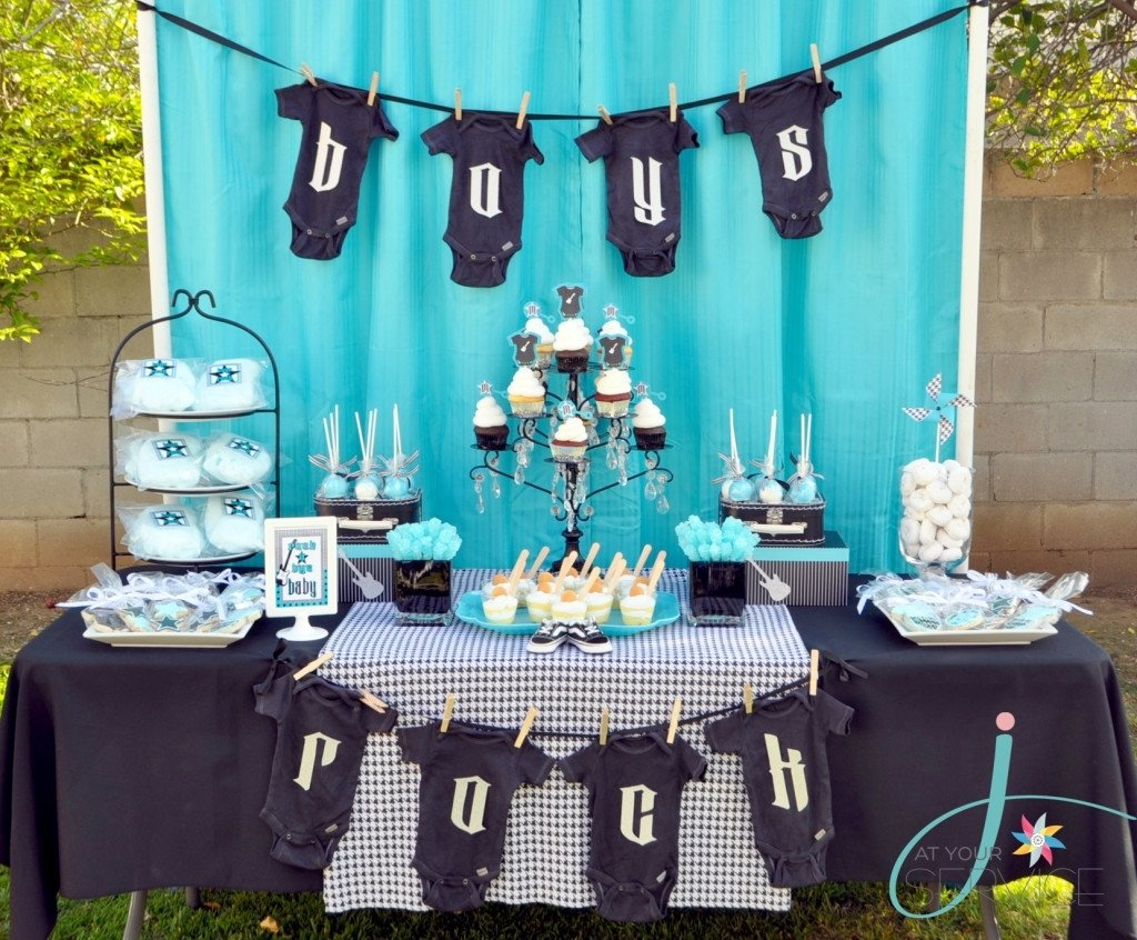 10 Amazing Baby Shower Ideas For Boy baby shower themes for boys baby aspen blog