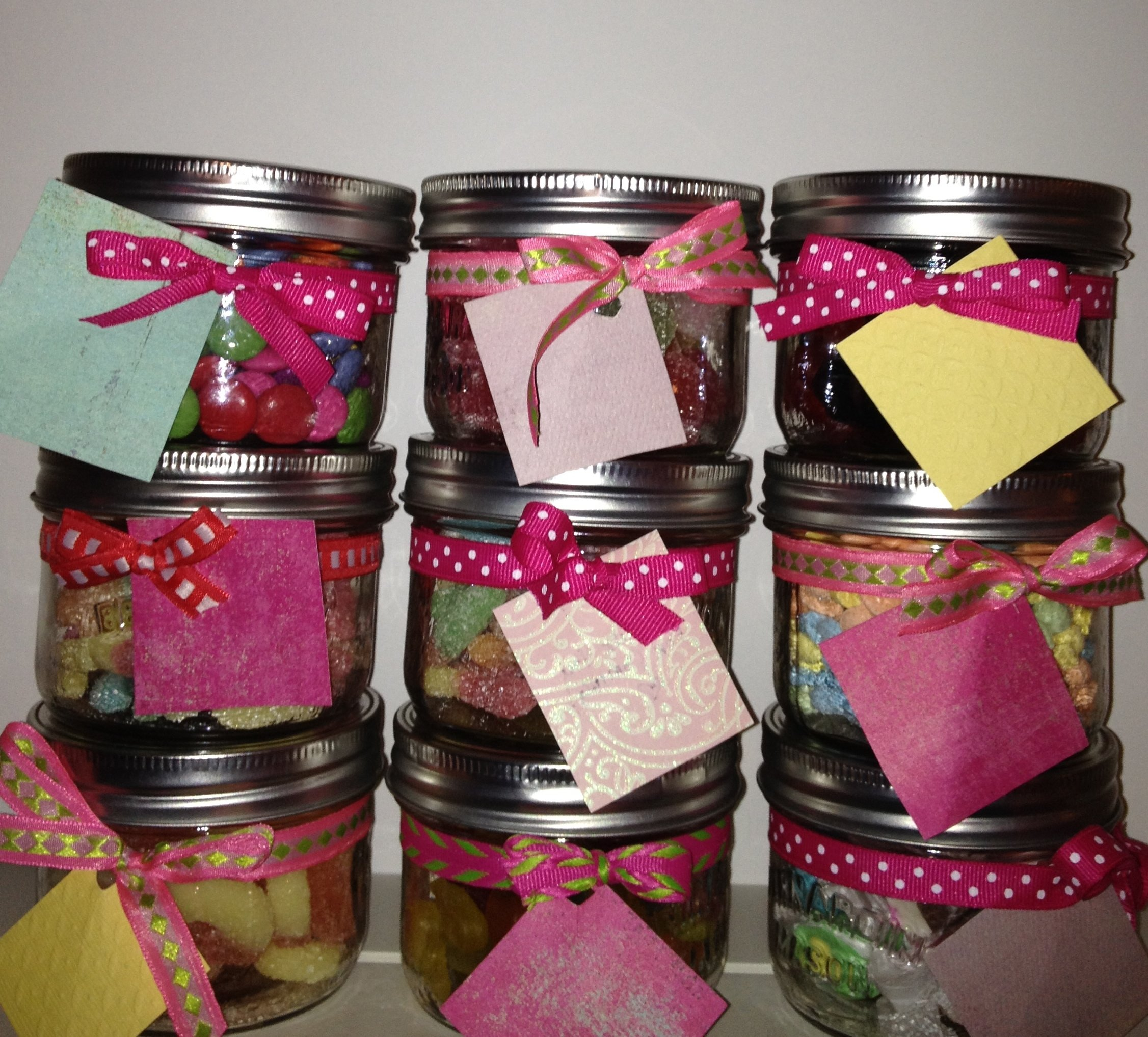 10 Fashionable Mason Jar Baby Shower Ideas baby shower this is happy hour 2021