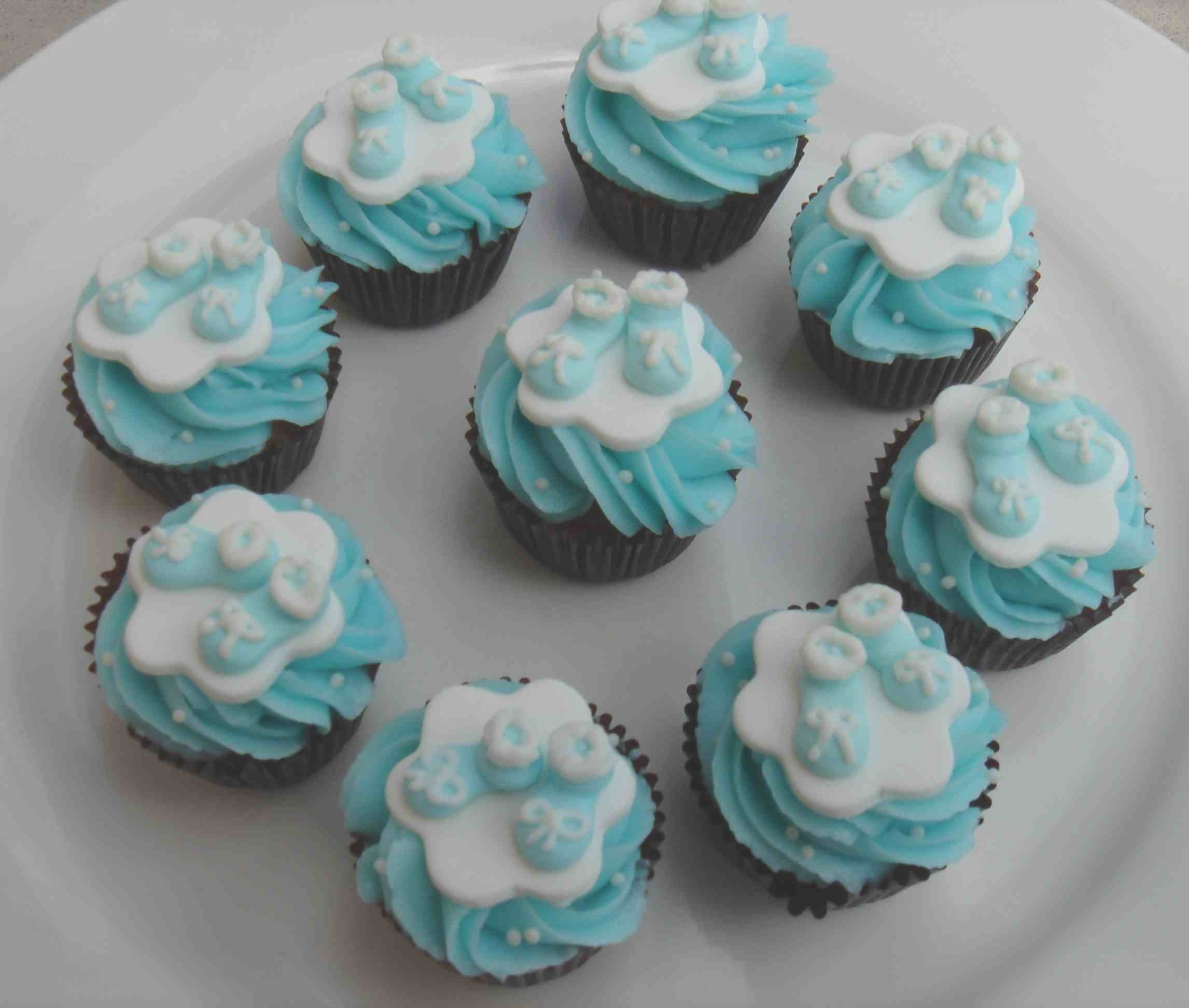 10 Fantastic Boy Baby Shower Cupcake Ideas babycupcakes google search cakes and cupcakes pinterest baby