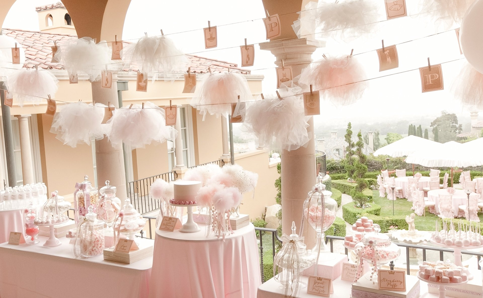 10 Attractive Baby Girl 1St Birthday Ideas babys first birthday party planning tips for the ultimate baby bash 1 2020