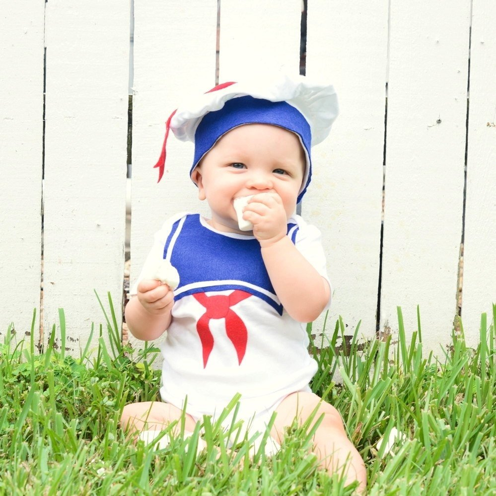 10 awesome baby boy halloween costume ideas babys first halloween 82 cute costume ideas stay puft