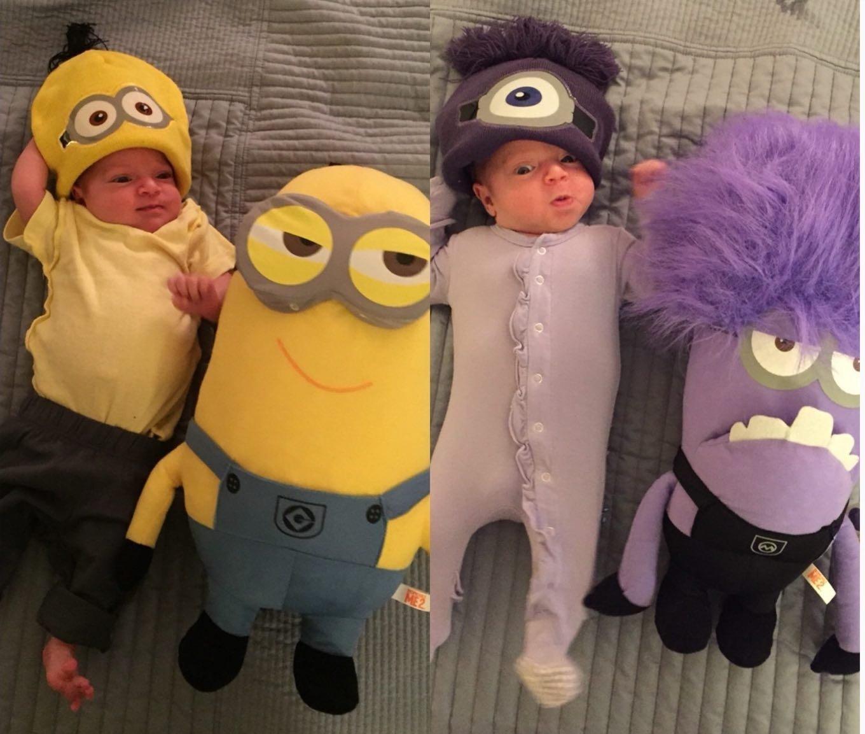 10 Amazing Do It Yourself Costume Ideas babys first halloween diy costume ideas ticketmaster insider f09f8eab f09f8eab 2020