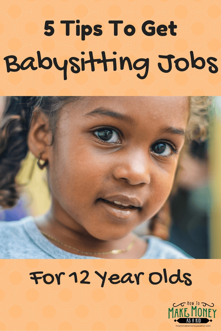 10 Famous Job Ideas For 14 Year Olds babysitting tips for 13 year olds neuer monoberlin co 2020