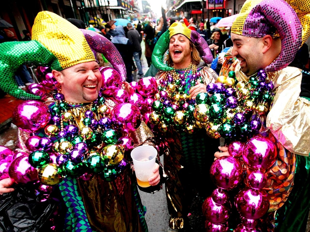 10 Fantastic New Orleans Bachelor Party Ideas %name