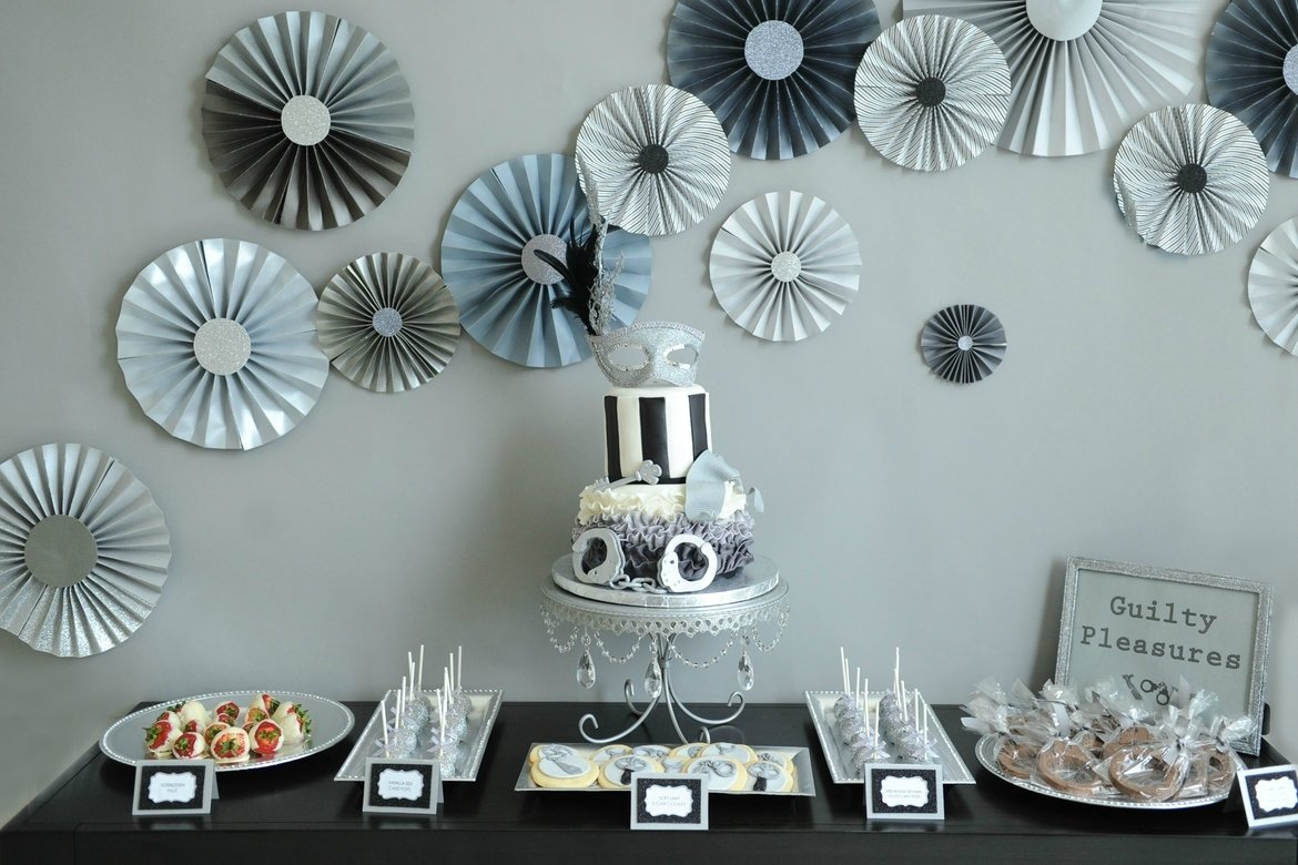10 Stylish 50 Shades Of Grey Ideas bachelorette party ideas inspiredfifty shades of grey 1