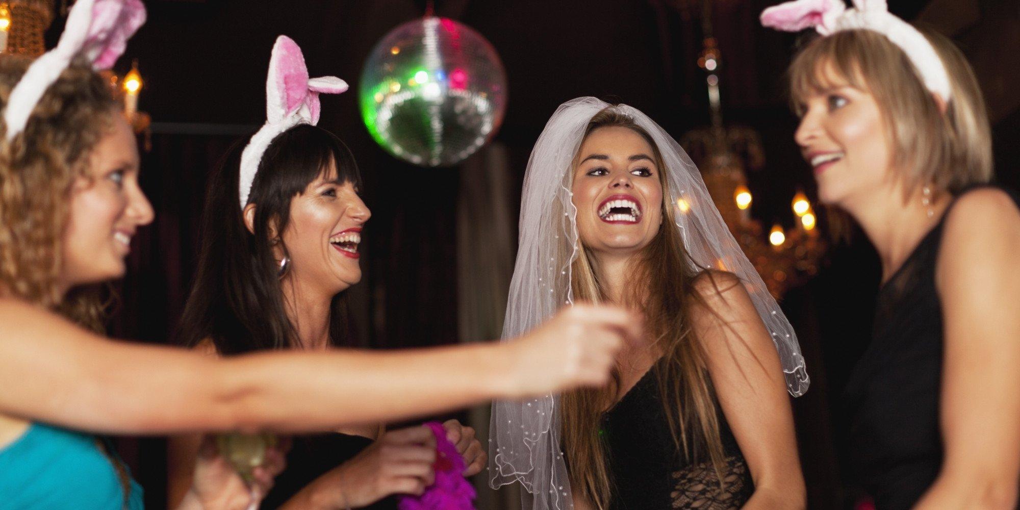 bachelorette party limo los angeles | los angeles bachelorette party